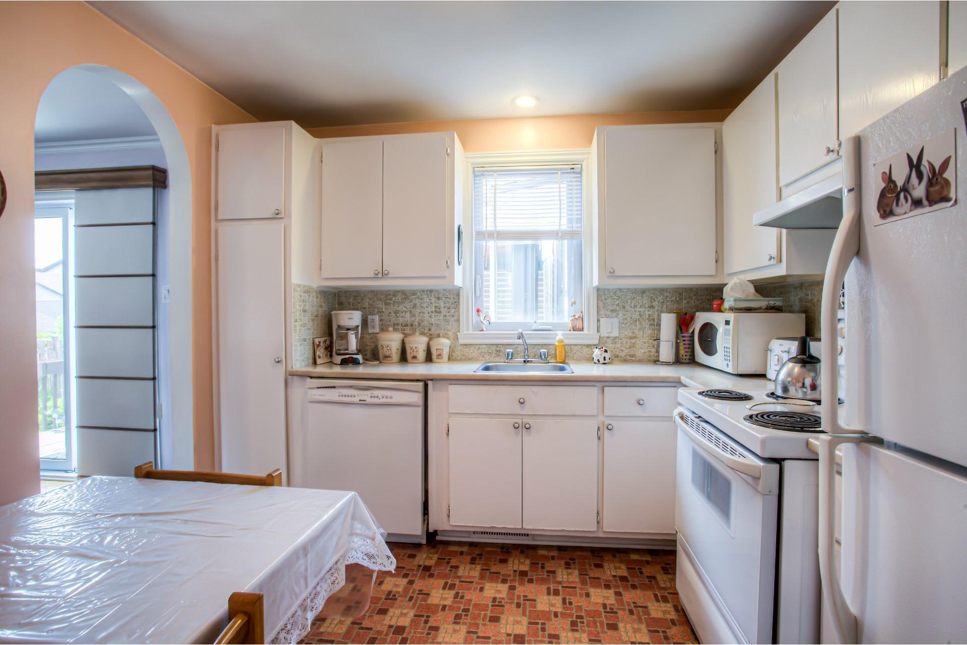 image 9 - House For sale Pierrefonds-Roxboro Montréal  - 10 rooms