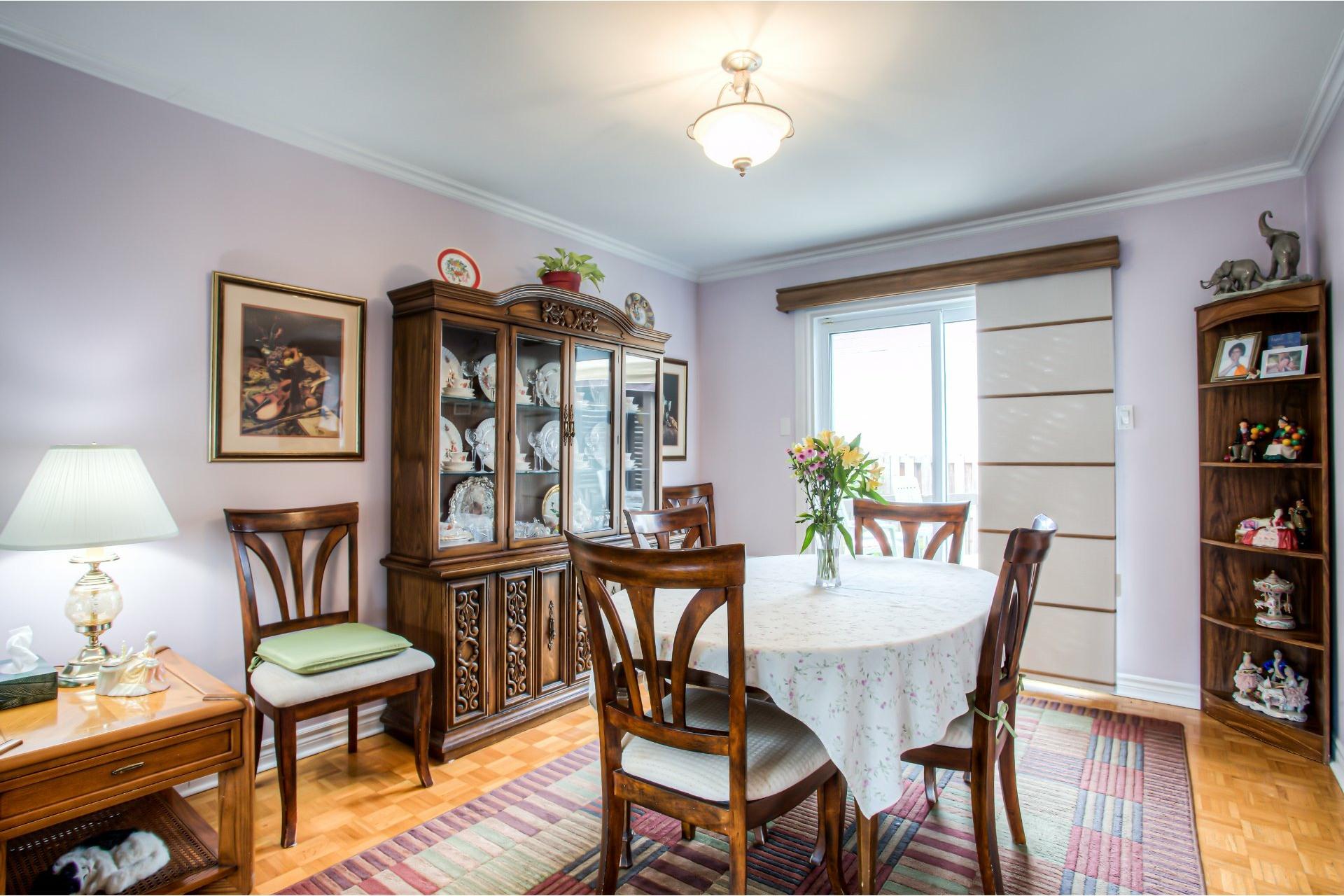 image 6 - House For sale Pierrefonds-Roxboro Montréal  - 10 rooms