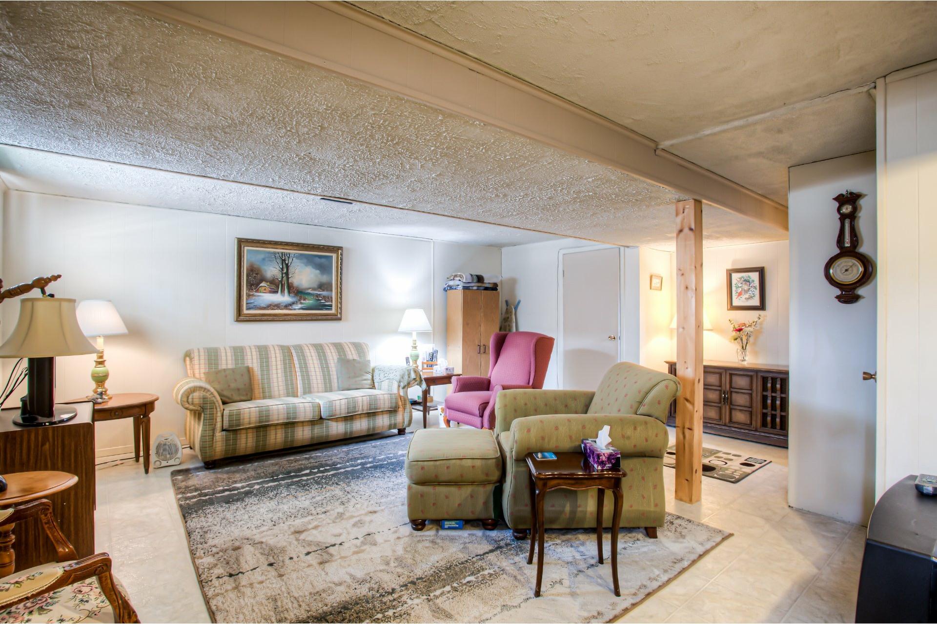 image 14 - House For sale Pierrefonds-Roxboro Montréal  - 10 rooms