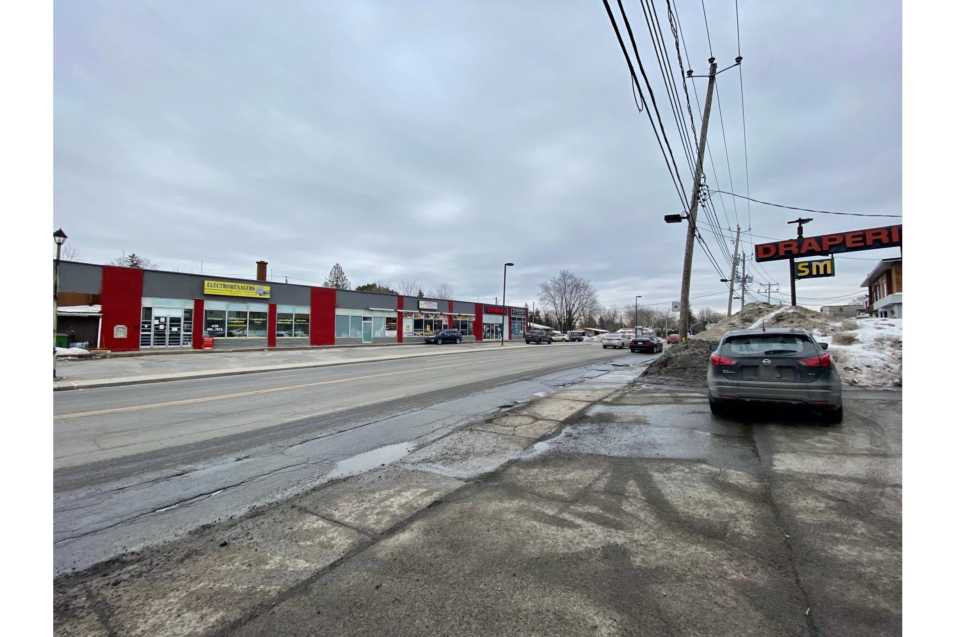 image 24 - MX - Oficina - MX Para alquiler Pierrefonds-Roxboro Montréal