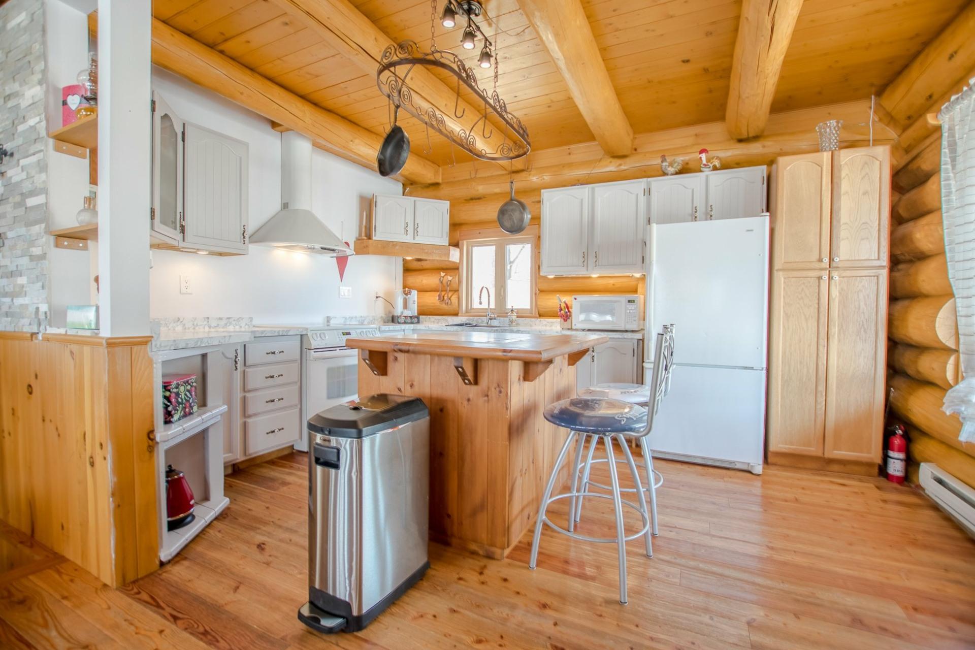 image 4 - MX - Casa sola - MX En venta Sainte-Martine - 7 habitaciones