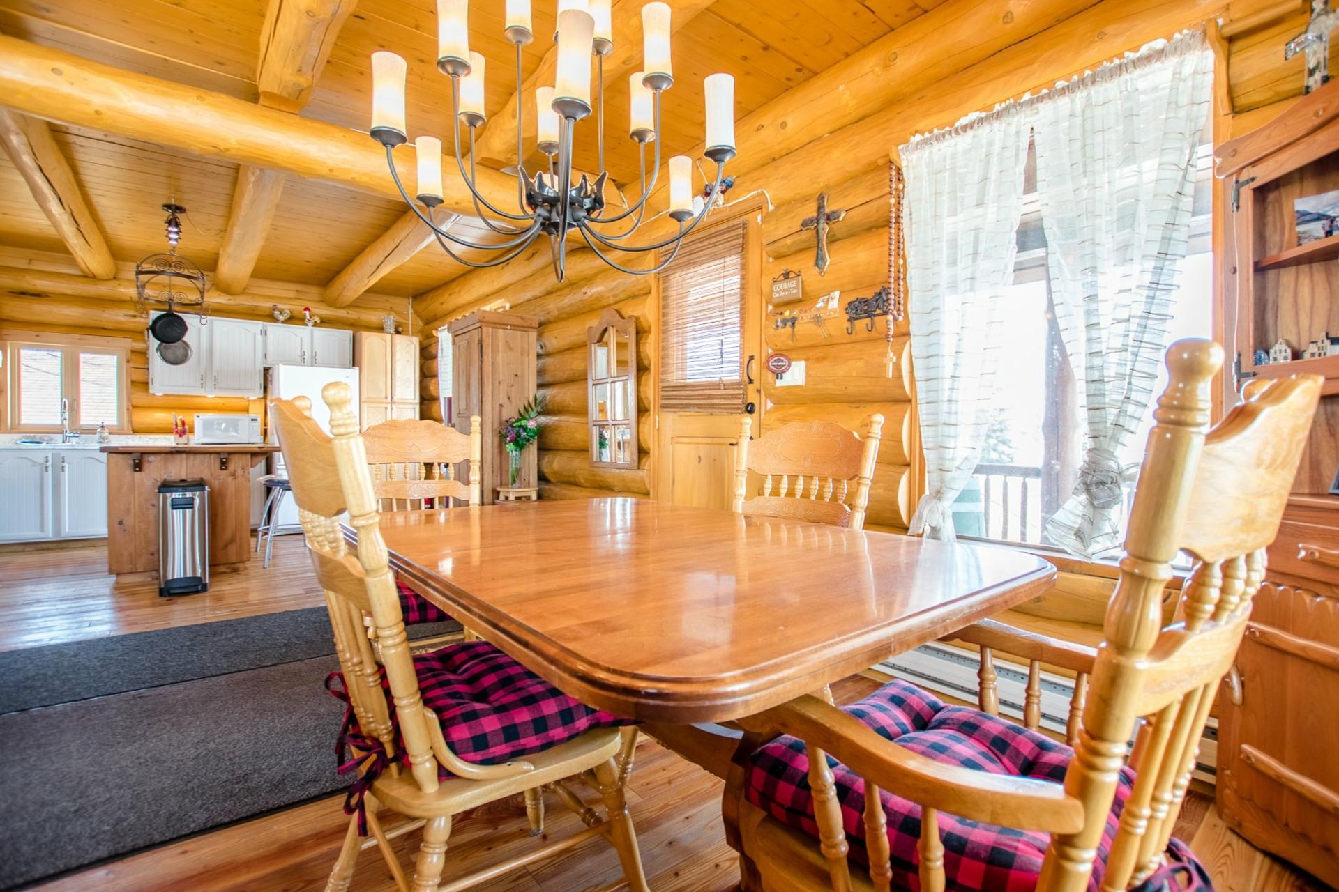 image 8 - MX - Casa sola - MX En venta Sainte-Martine - 7 habitaciones