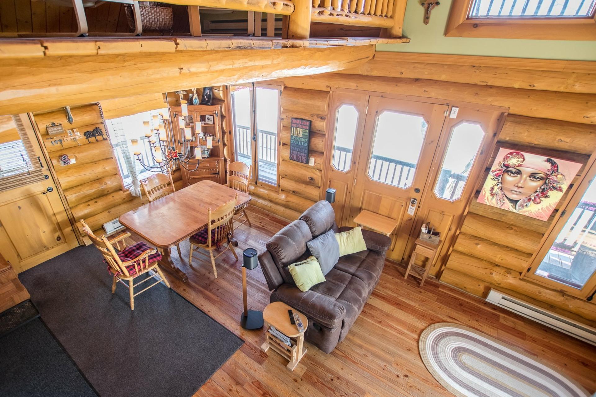 image 17 - MX - Casa sola - MX En venta Sainte-Martine - 7 habitaciones