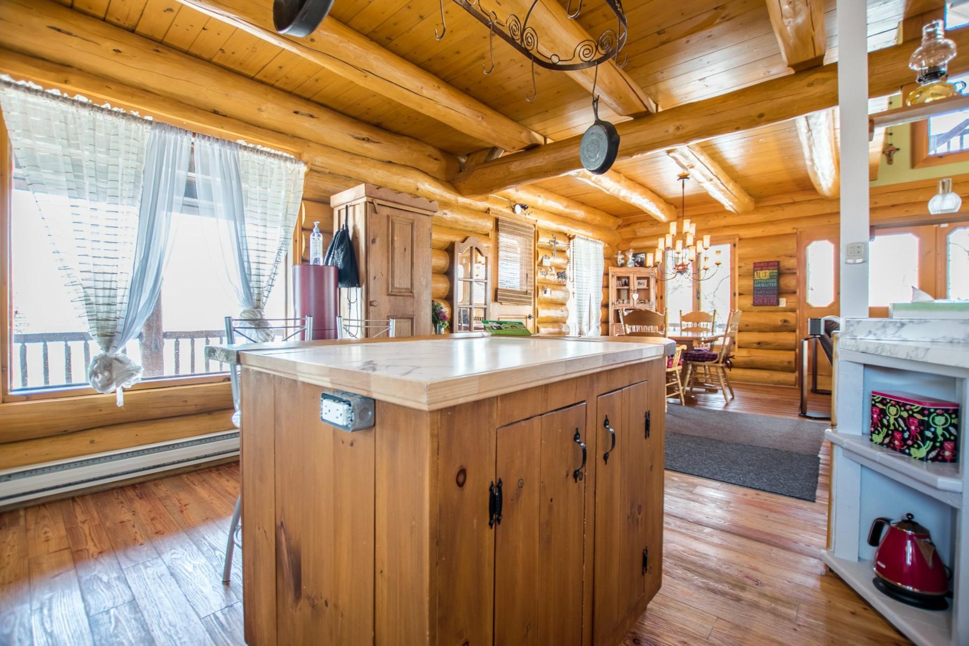image 5 - MX - Casa sola - MX En venta Sainte-Martine - 7 habitaciones