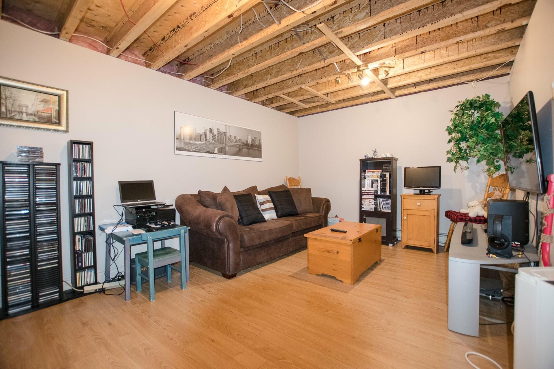 image 25 - MX - Casa sola - MX En venta Sainte-Martine - 7 habitaciones