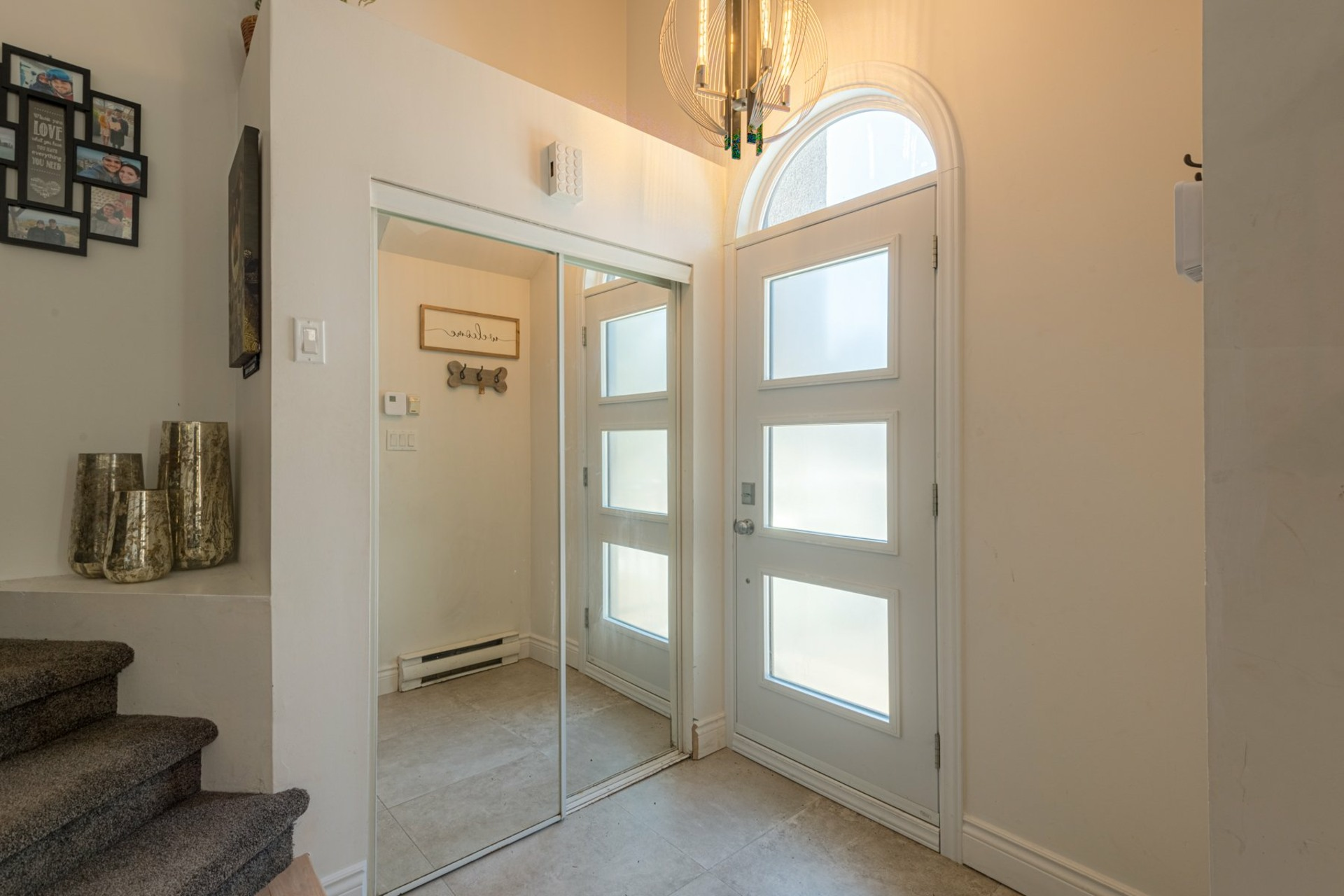 image 2 - House For sale Saint-Lazare - 10 rooms