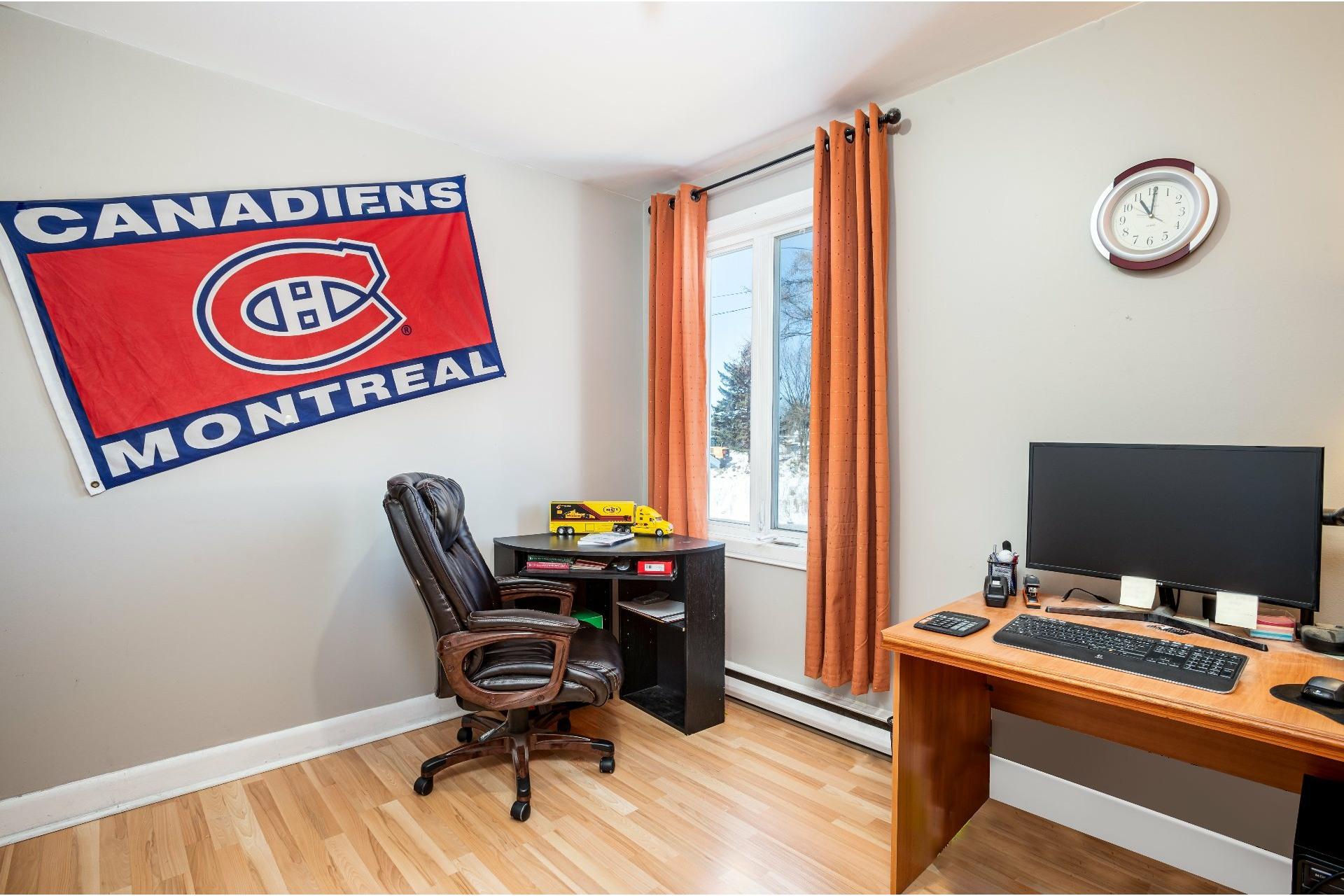 image 9 - Duplex À vendre Les Rivières Québec  - 5 pièces