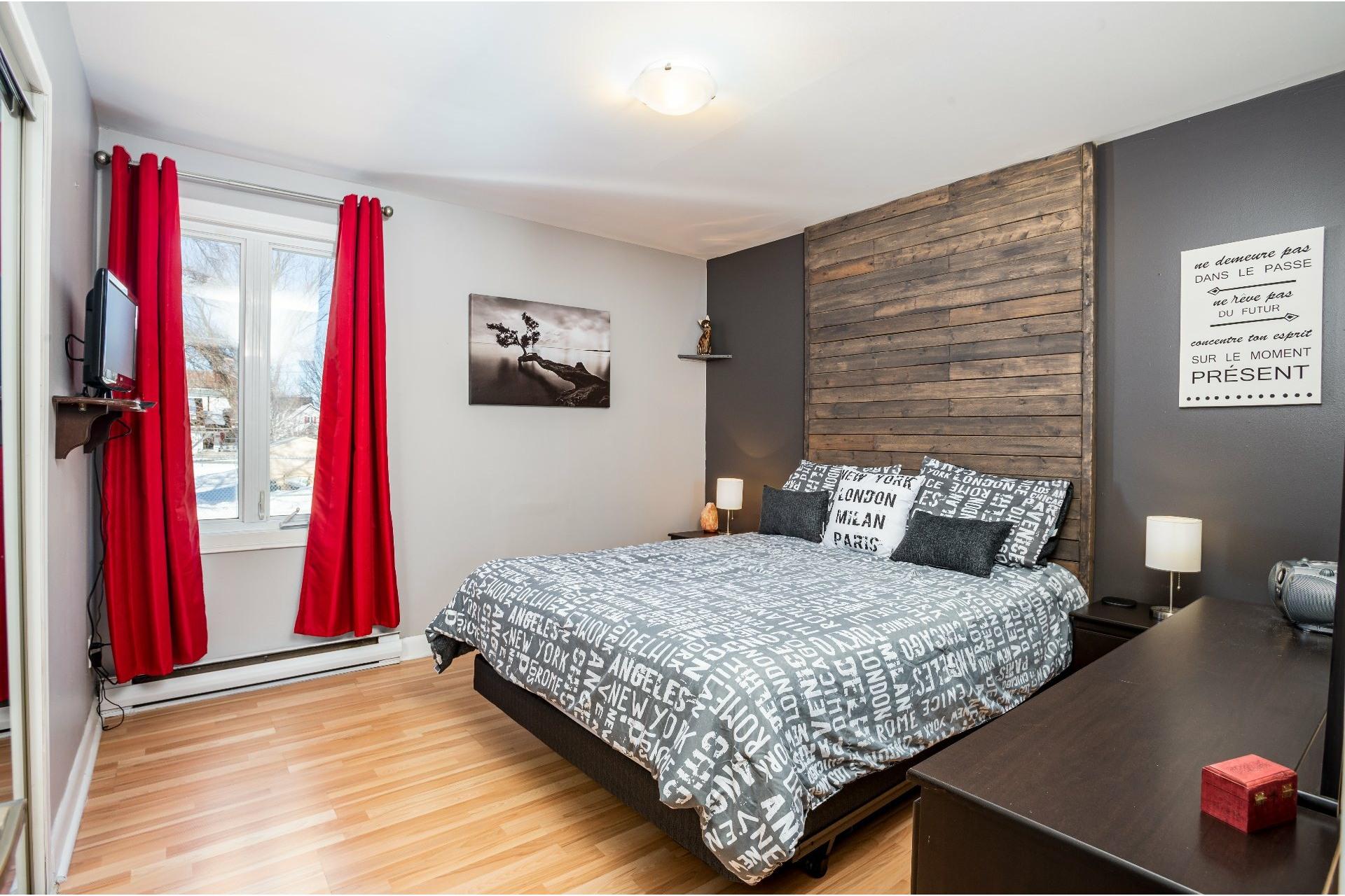 image 7 - Duplex For sale Les Rivières Québec  - 5 rooms