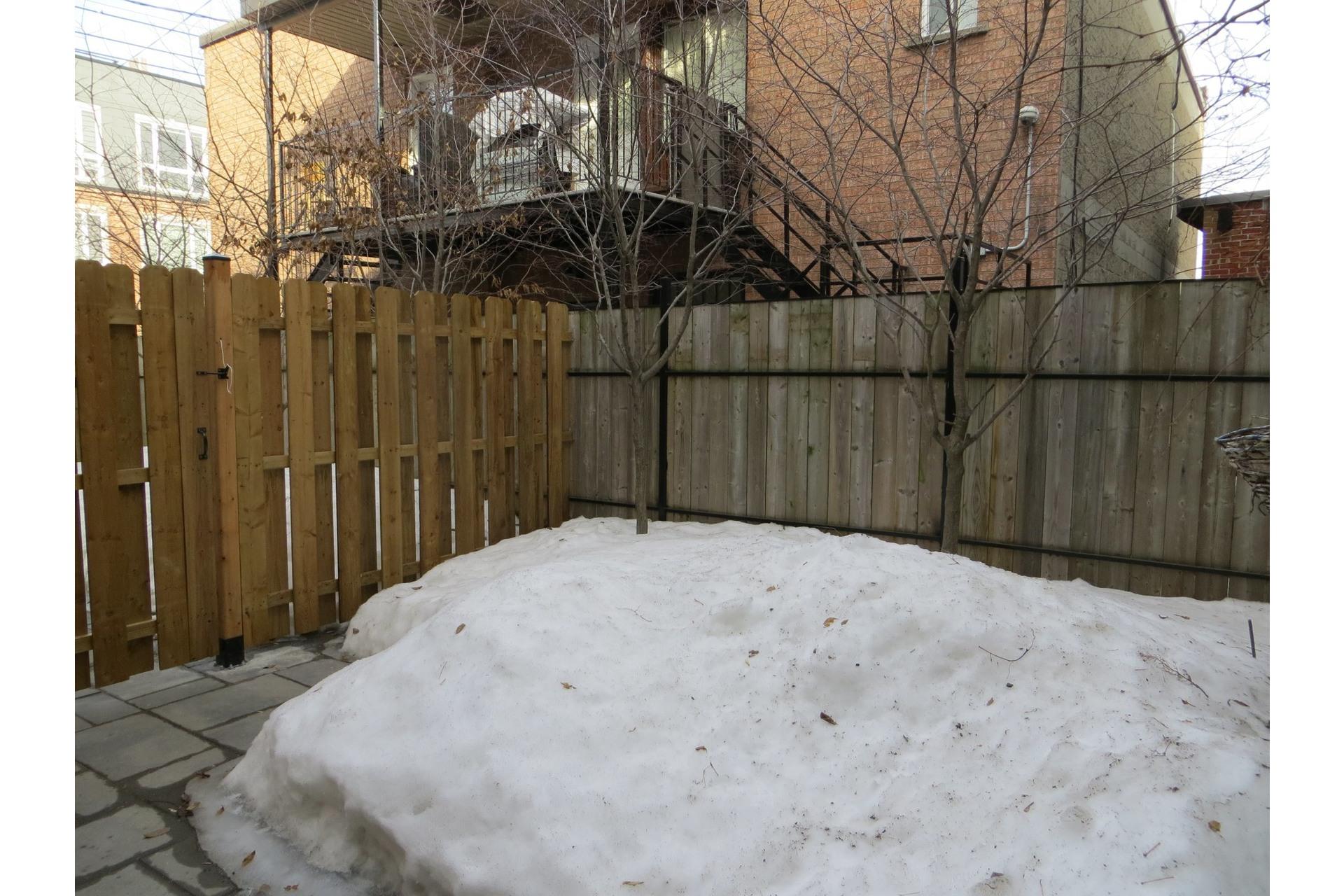 image 23 - Apartment For sale Côte-des-Neiges/Notre-Dame-de-Grâce Montréal  - 6 rooms