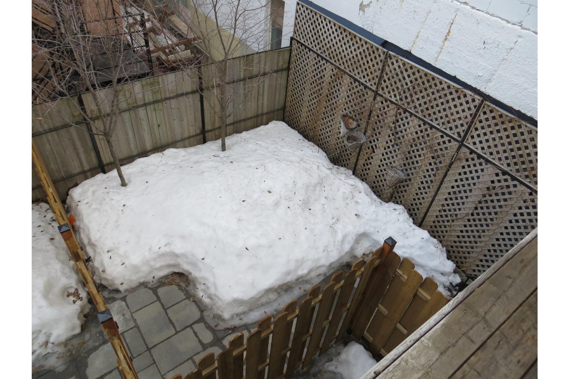 image 22 - Apartment For sale Côte-des-Neiges/Notre-Dame-de-Grâce Montréal  - 6 rooms