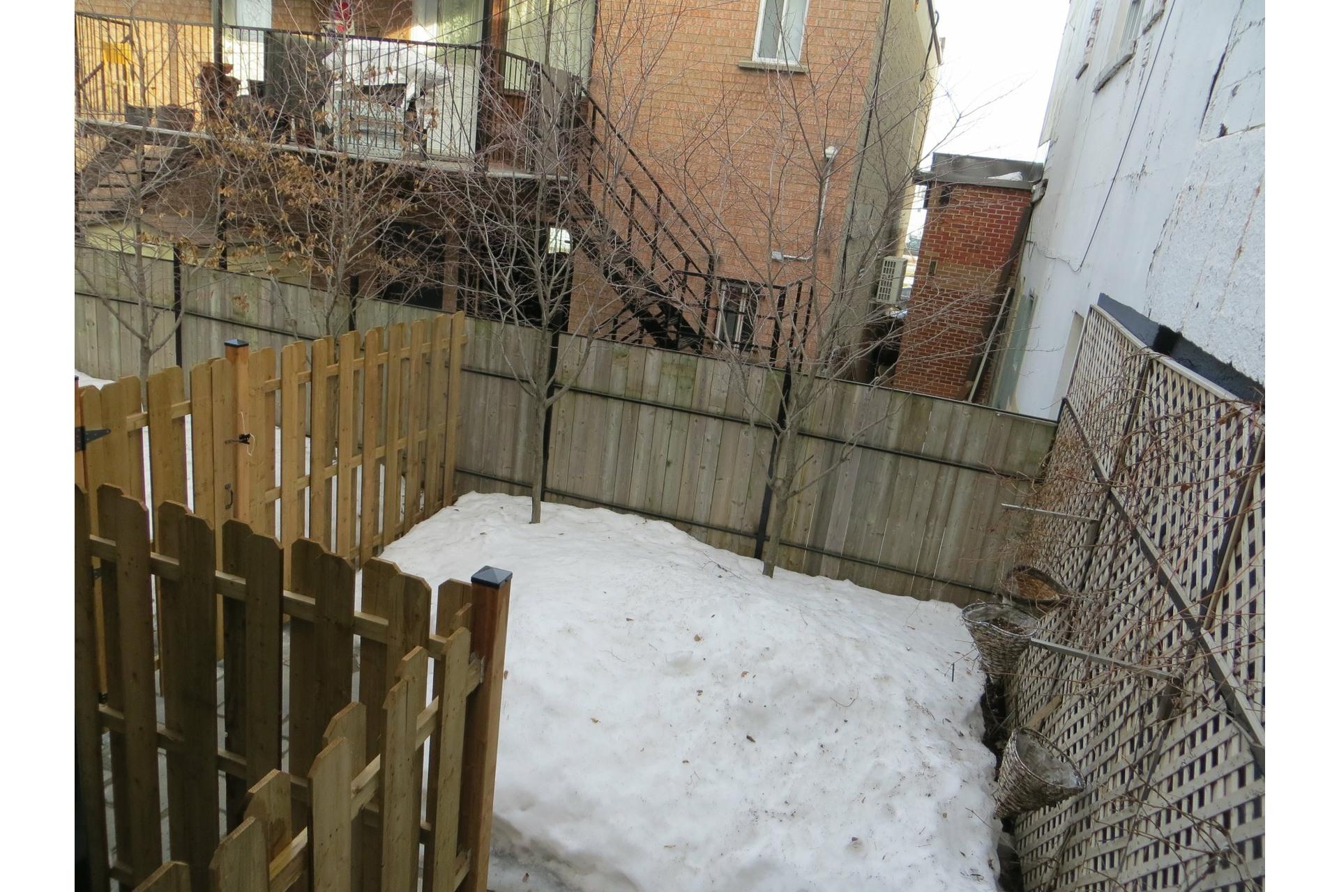 image 21 - Apartment For sale Côte-des-Neiges/Notre-Dame-de-Grâce Montréal  - 6 rooms