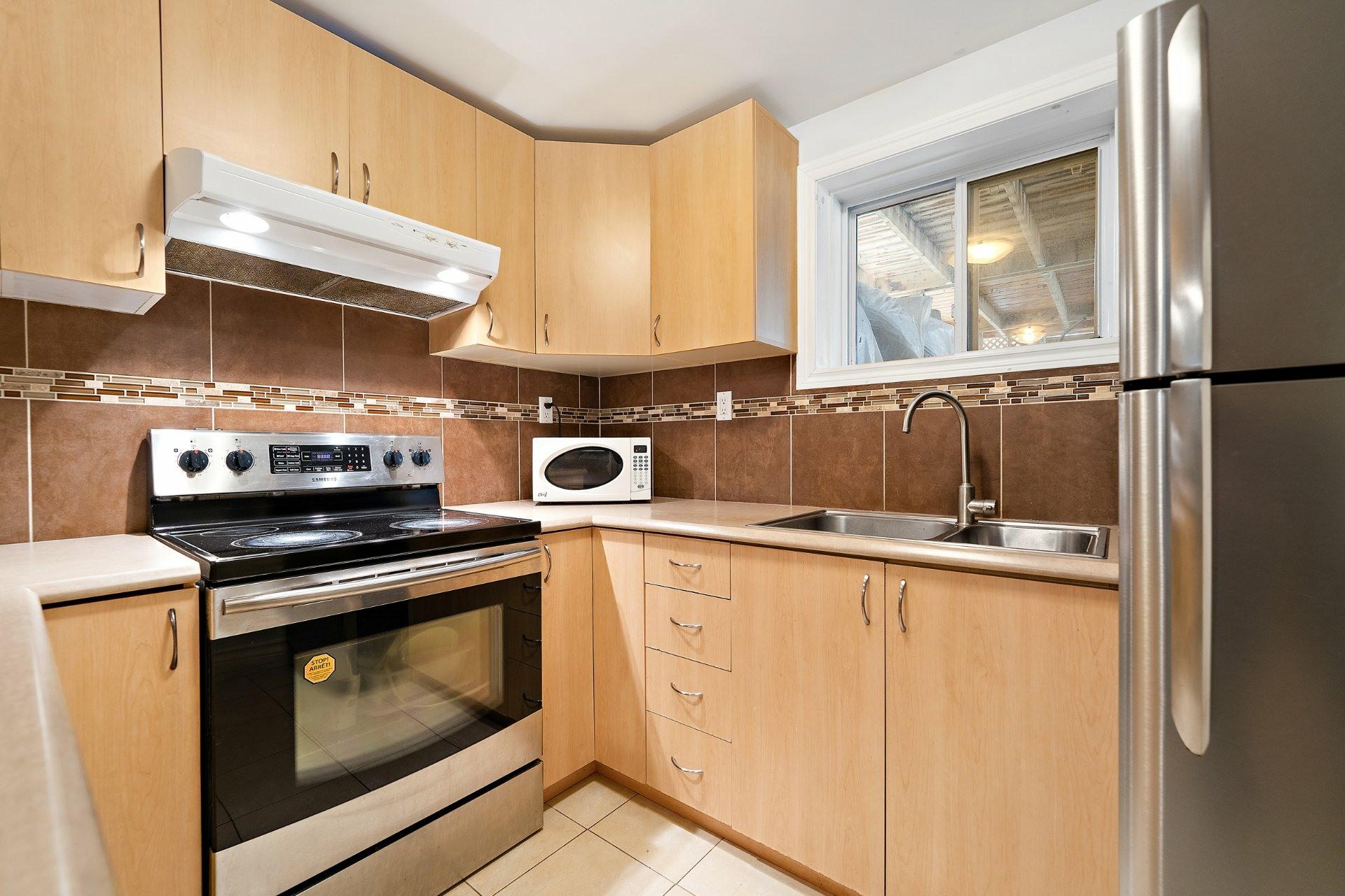 image 39 - Duplex For sale Montréal-Ouest - 5 rooms