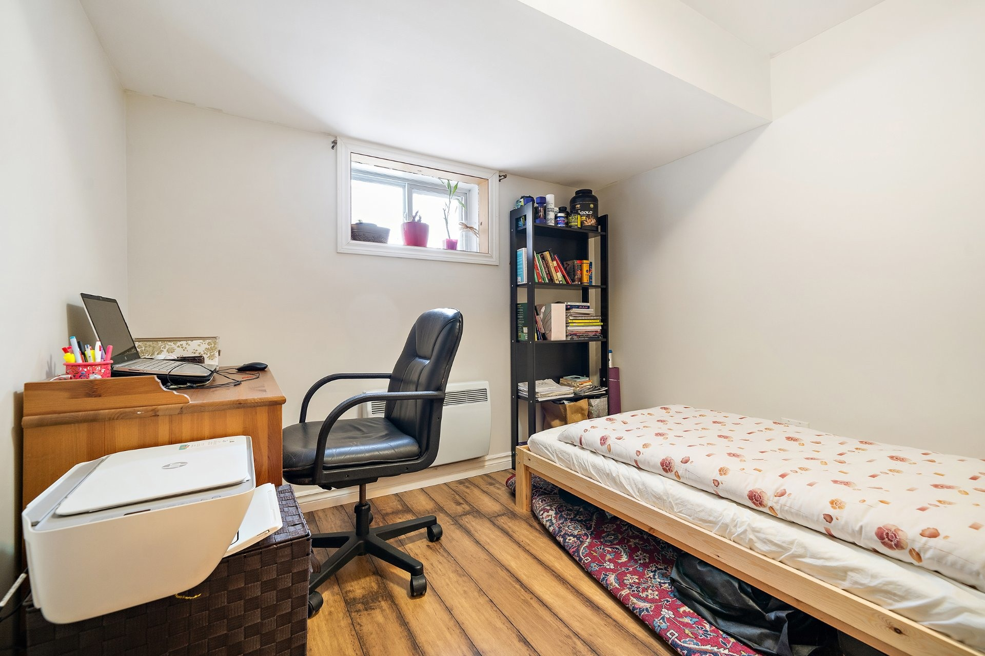 Duplex For sale Montréal-Ouest - 5 rooms