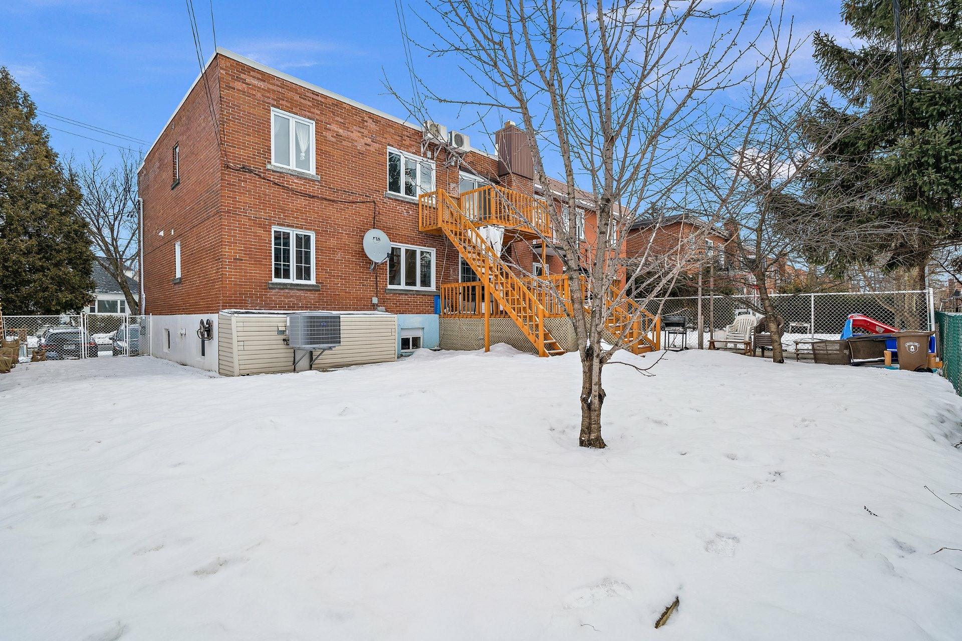 image 46 - Duplex For sale Montréal-Ouest - 5 rooms