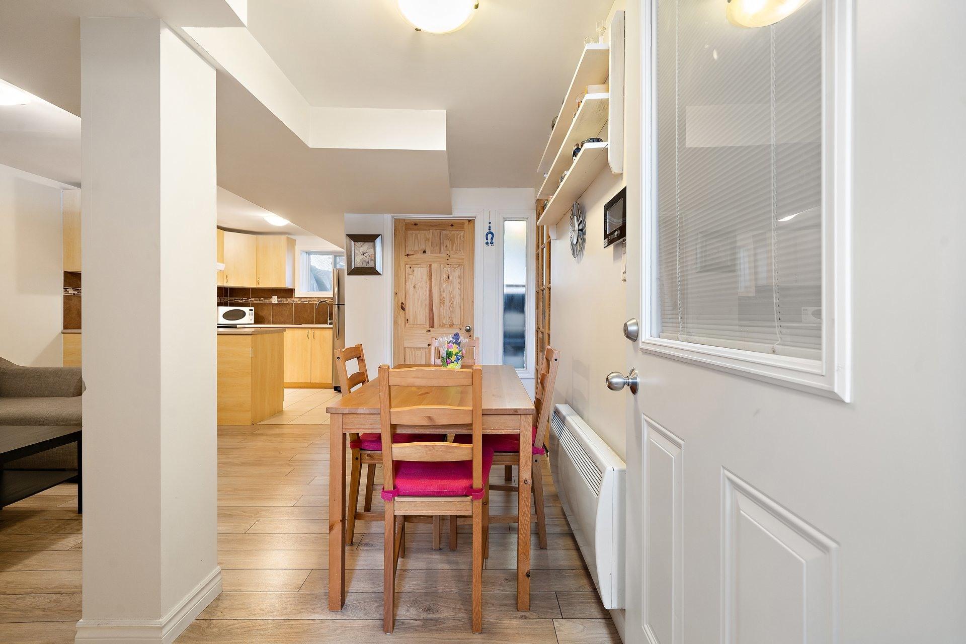 image 35 - Duplex For sale Montréal-Ouest - 5 rooms