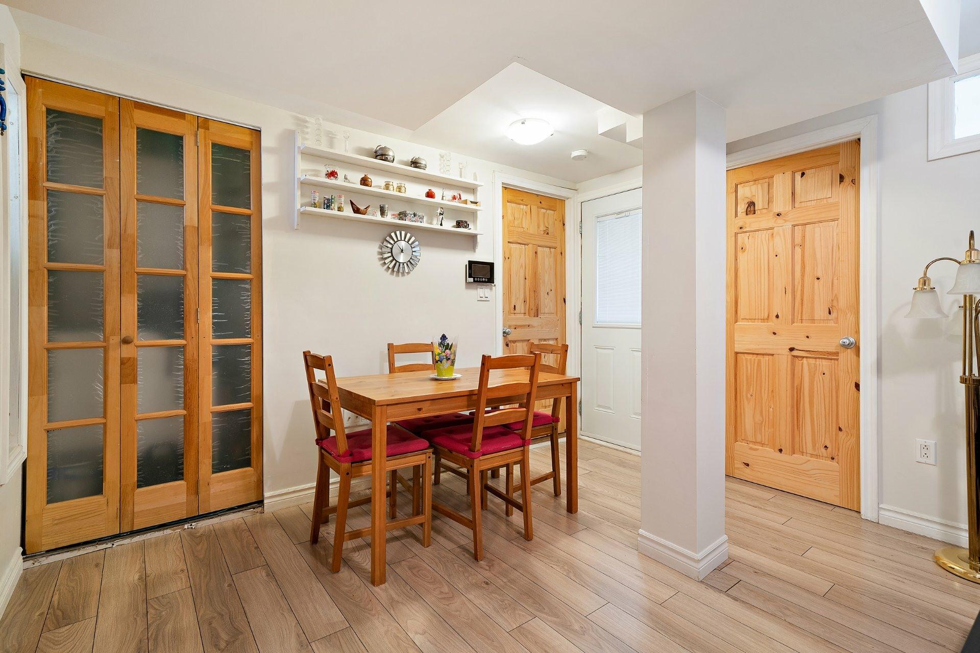 image 36 - Duplex For sale Montréal-Ouest - 5 rooms