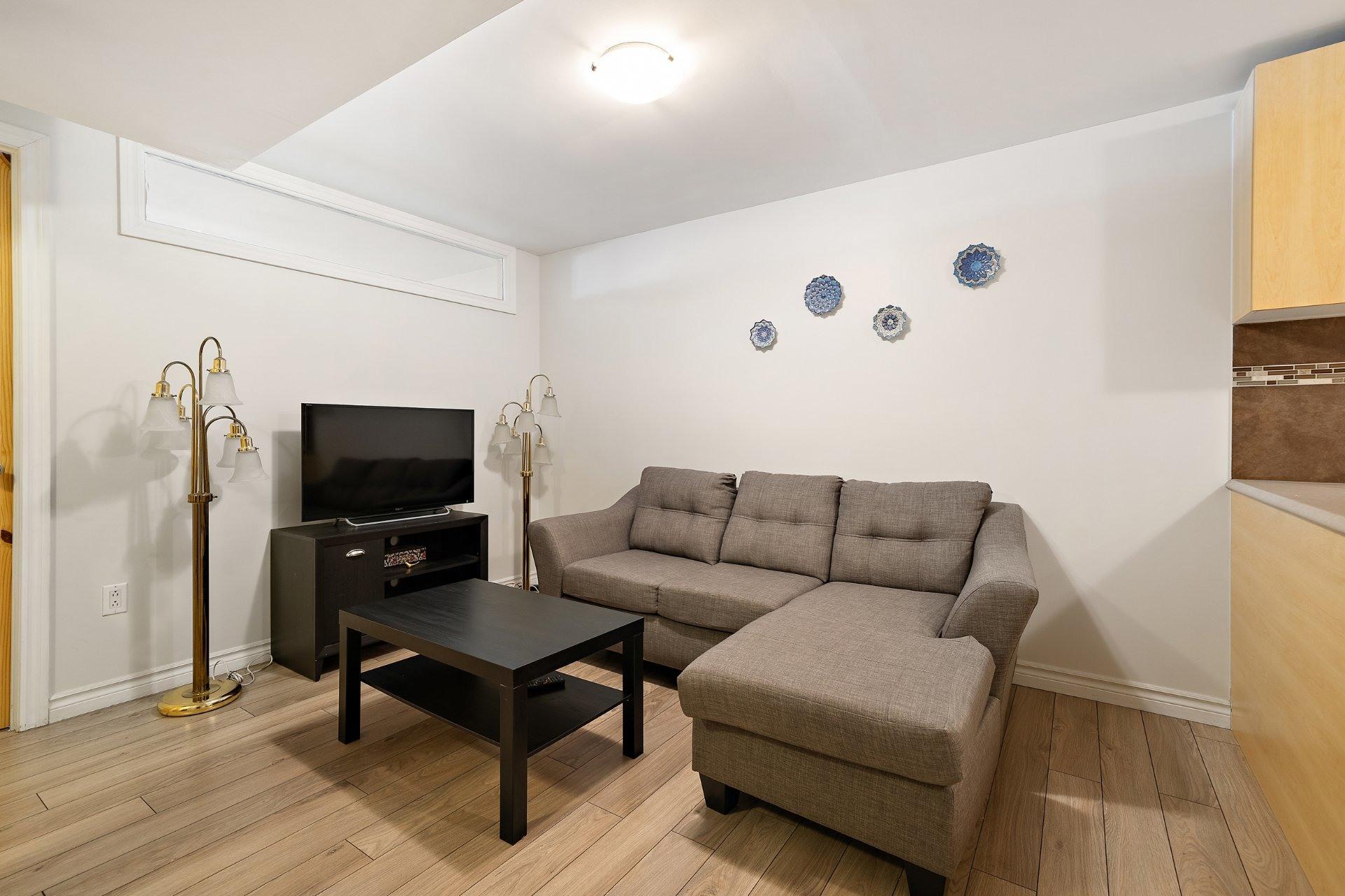 image 37 - Duplex For sale Montréal-Ouest - 5 rooms