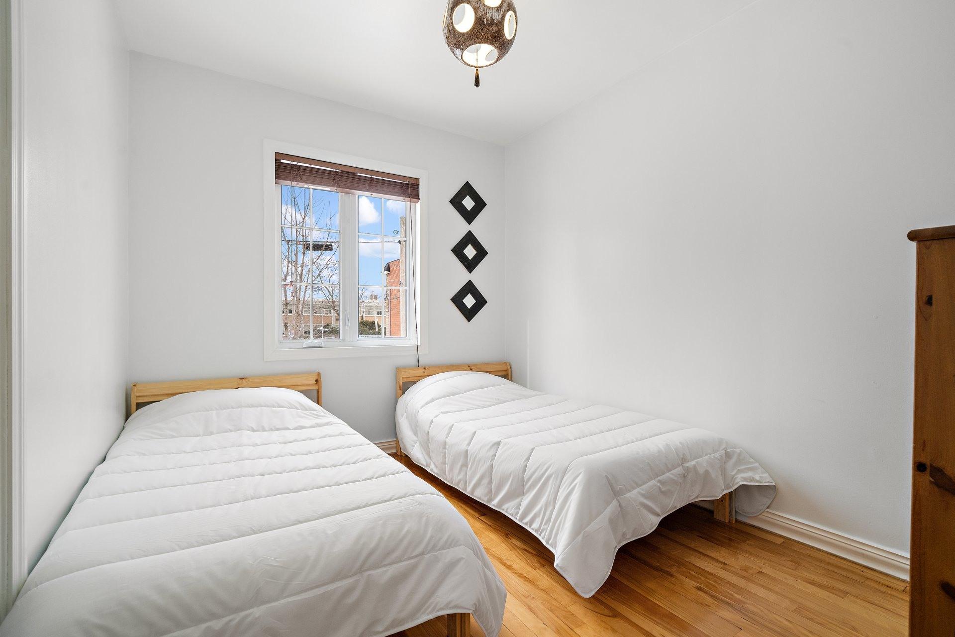 image 13 - Duplex For sale Montréal-Ouest - 5 rooms