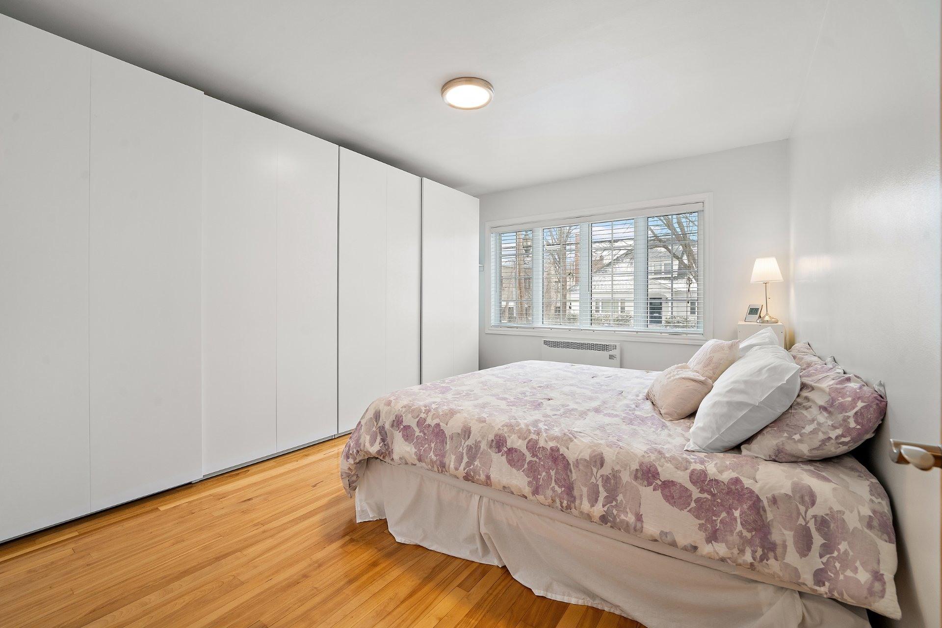 image 9 - Duplex For sale Montréal-Ouest - 5 rooms