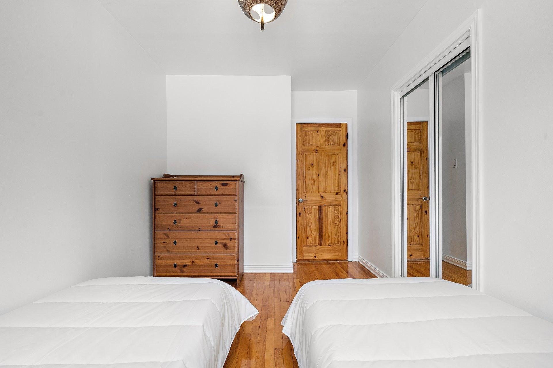 image 14 - Duplex For sale Montréal-Ouest - 5 rooms