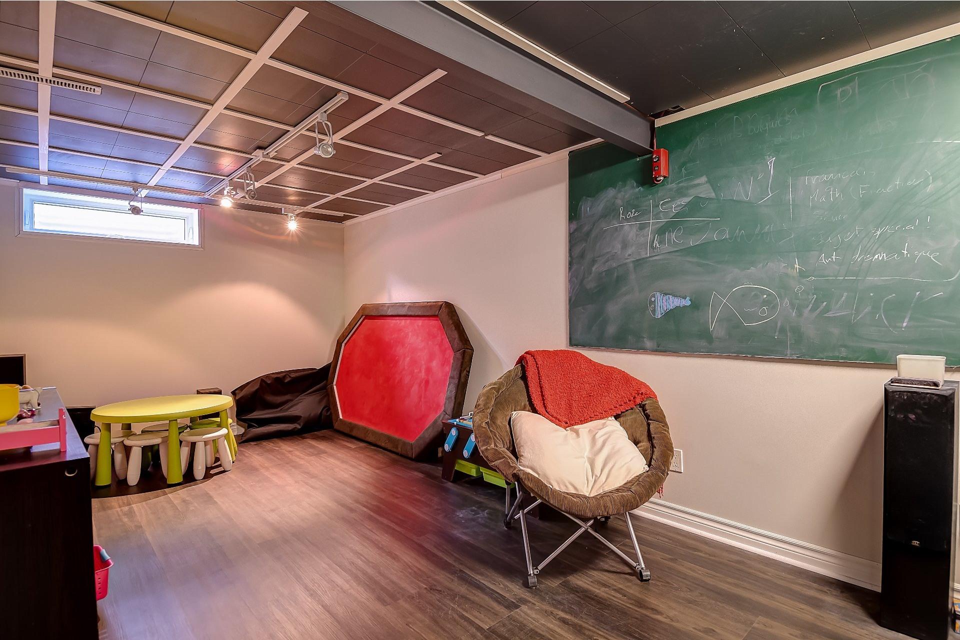 image 33 - Maison À vendre Trois-Rivières - 17 pièces