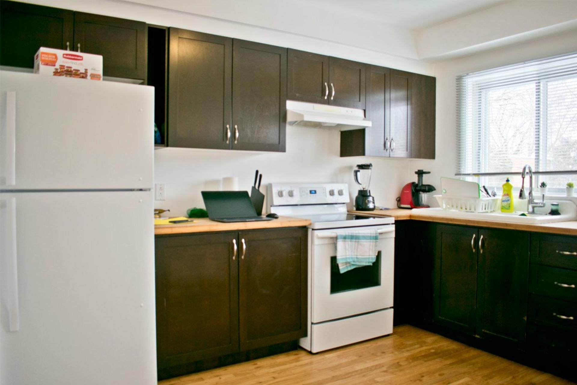 image 20 - Triplex For sale LaSalle Montréal  - 6 rooms