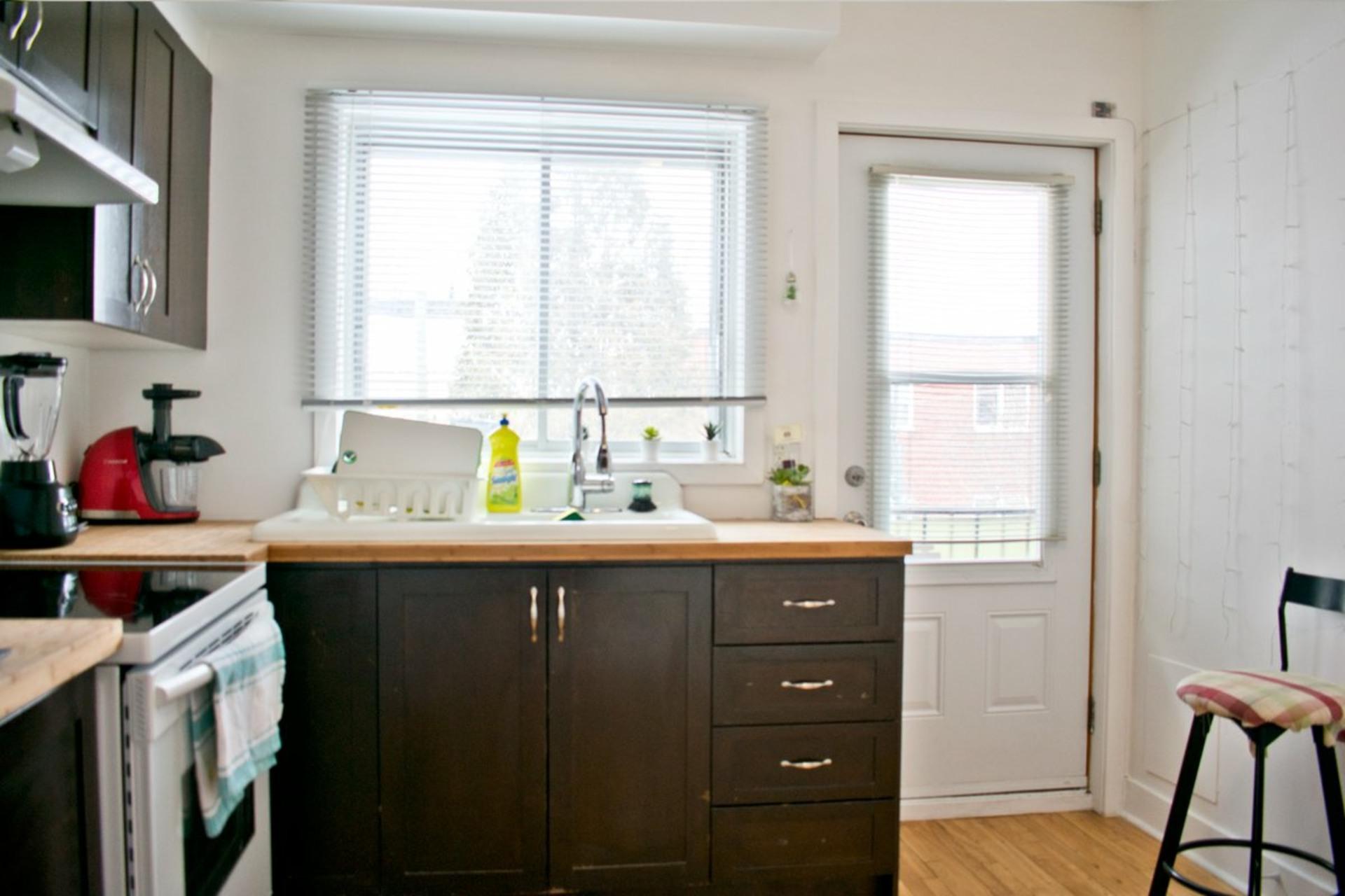 image 21 - Triplex For sale LaSalle Montréal  - 6 rooms