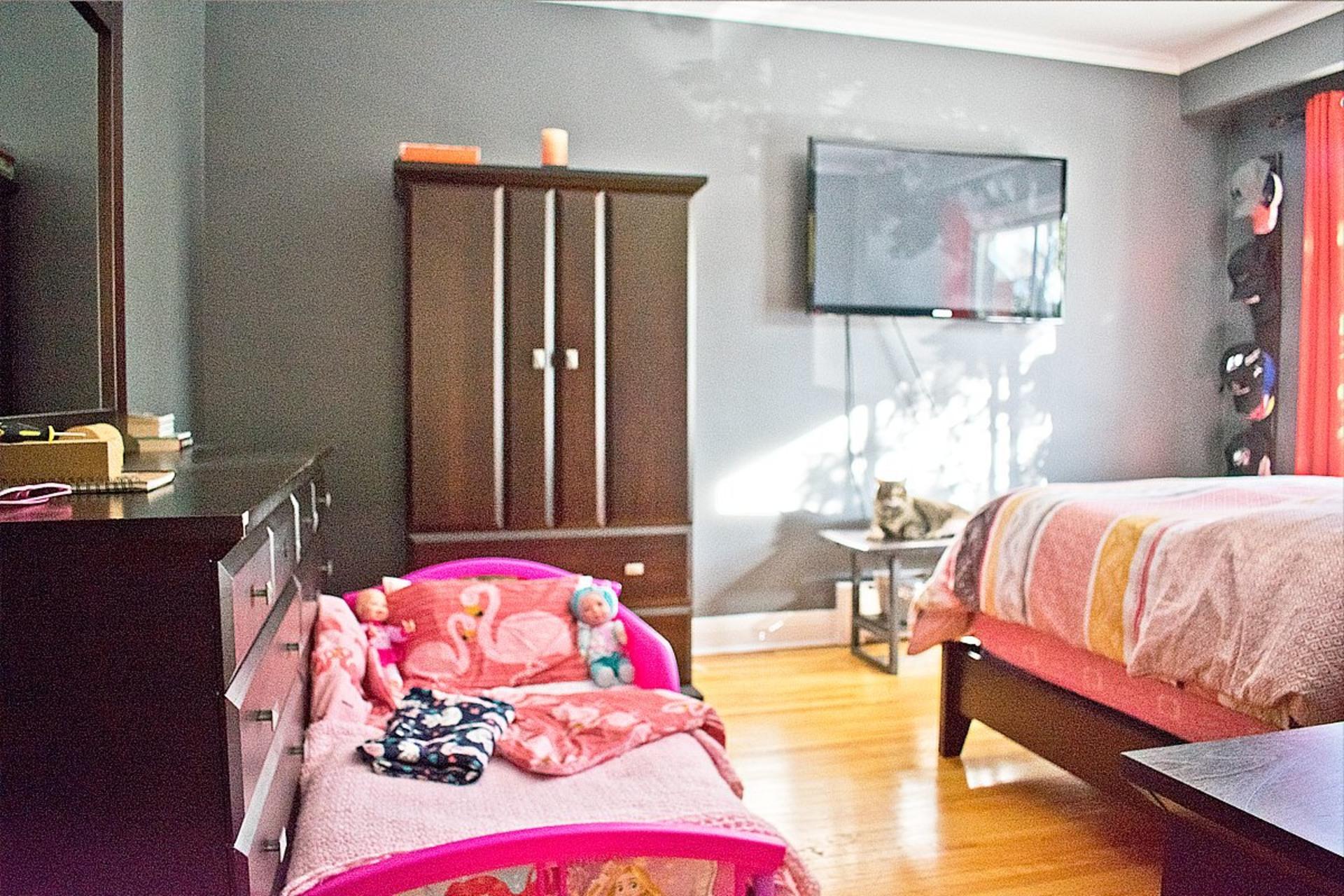 image 7 - Triplex For sale LaSalle Montréal  - 6 rooms