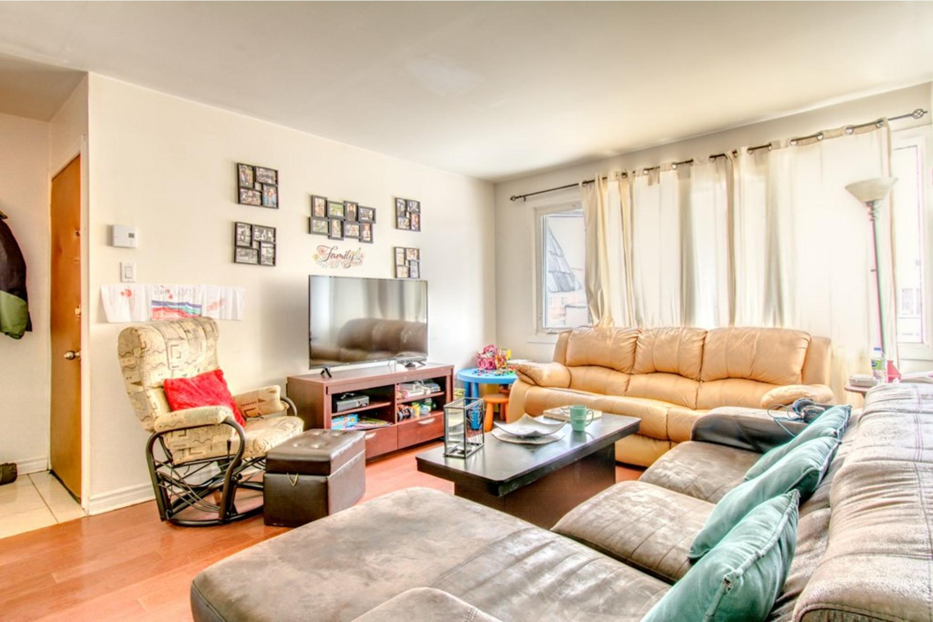 image 9 - Appartement À vendre Sorel-Tracy - 6 pièces