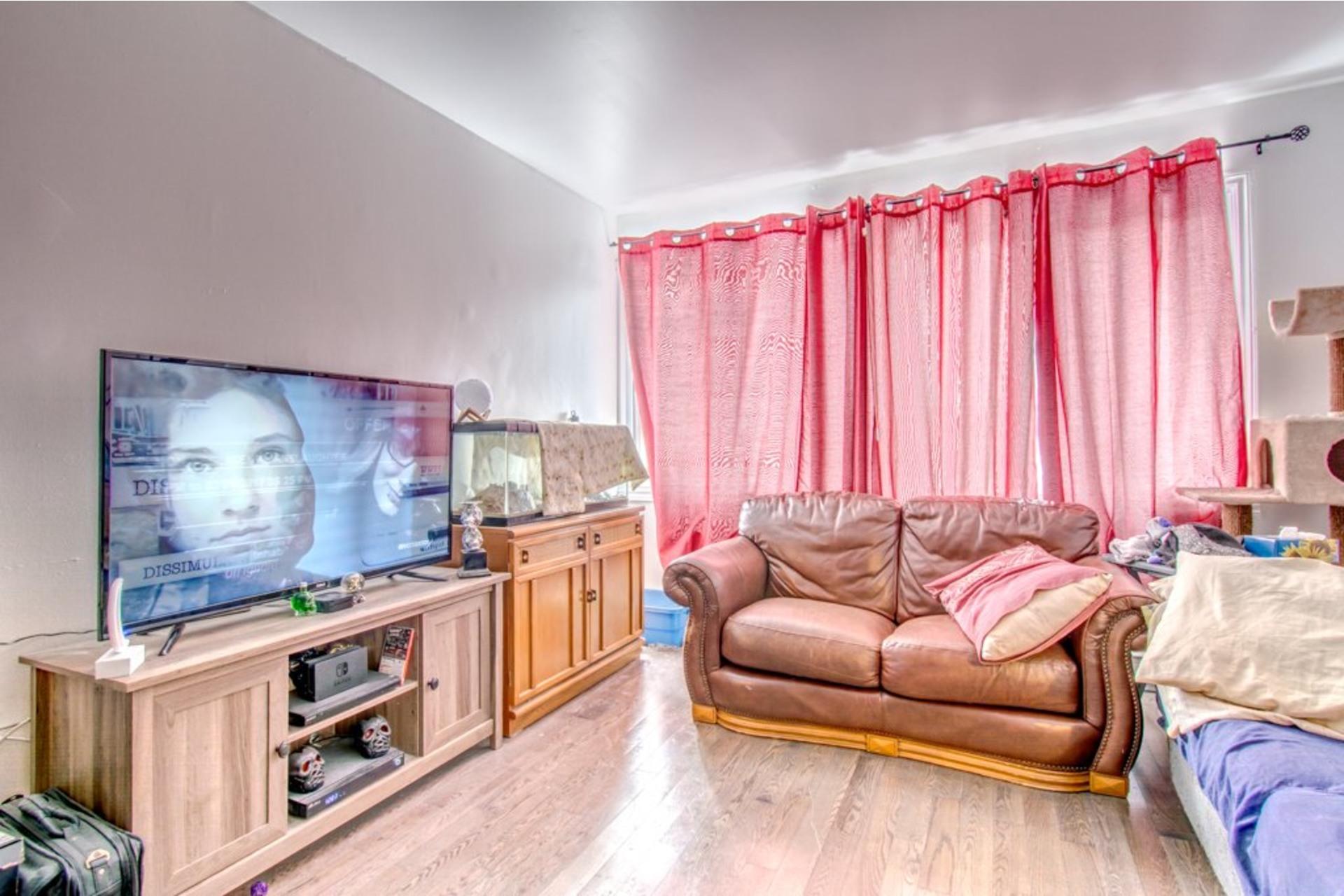 image 3 - Appartement À vendre Sorel-Tracy - 5 pièces