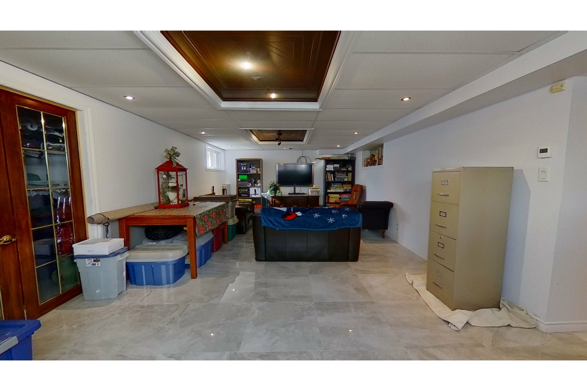 image 30 - House For sale Saint-Eustache - 13 rooms