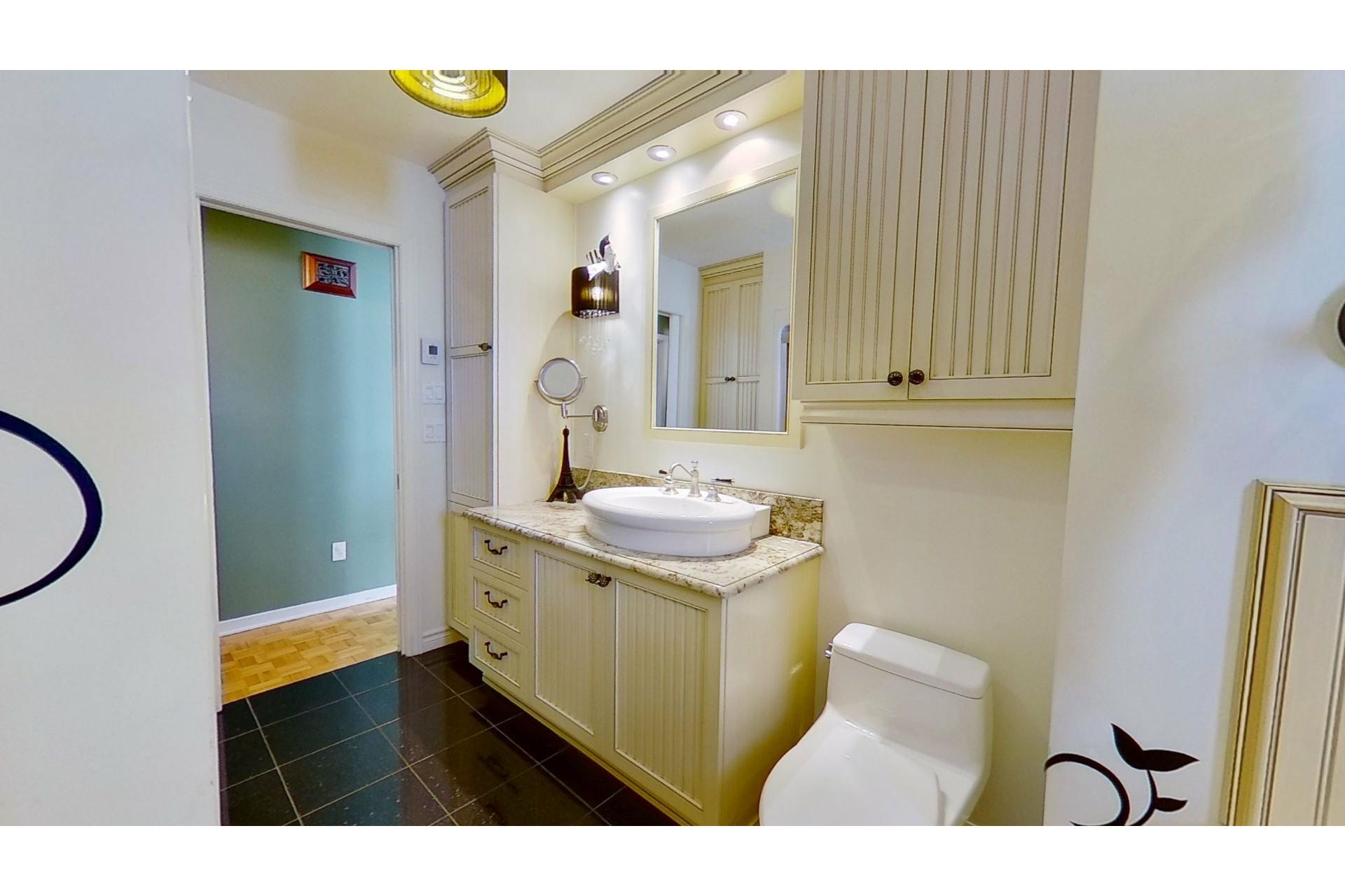 image 14 - House For sale Saint-Eustache - 13 rooms