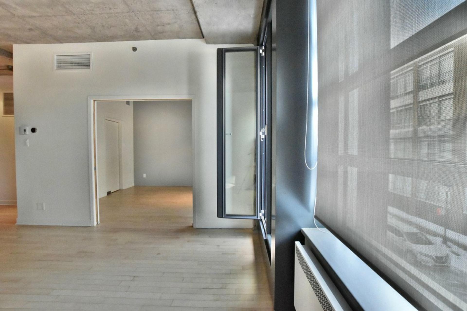 image 17 - Departamento Para alquiler Villeray/Saint-Michel/Parc-Extension Montréal  - 3 habitaciones