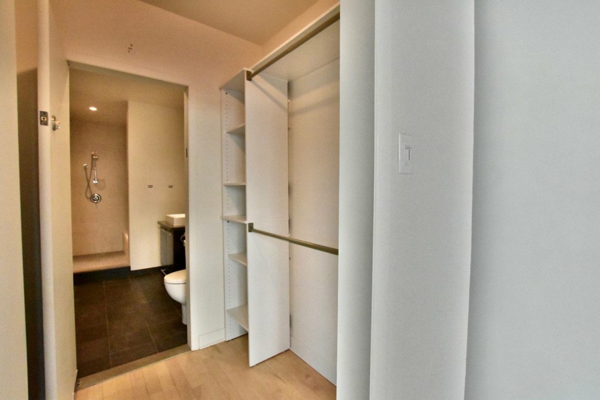 image 22 - Departamento Para alquiler Villeray/Saint-Michel/Parc-Extension Montréal  - 3 habitaciones