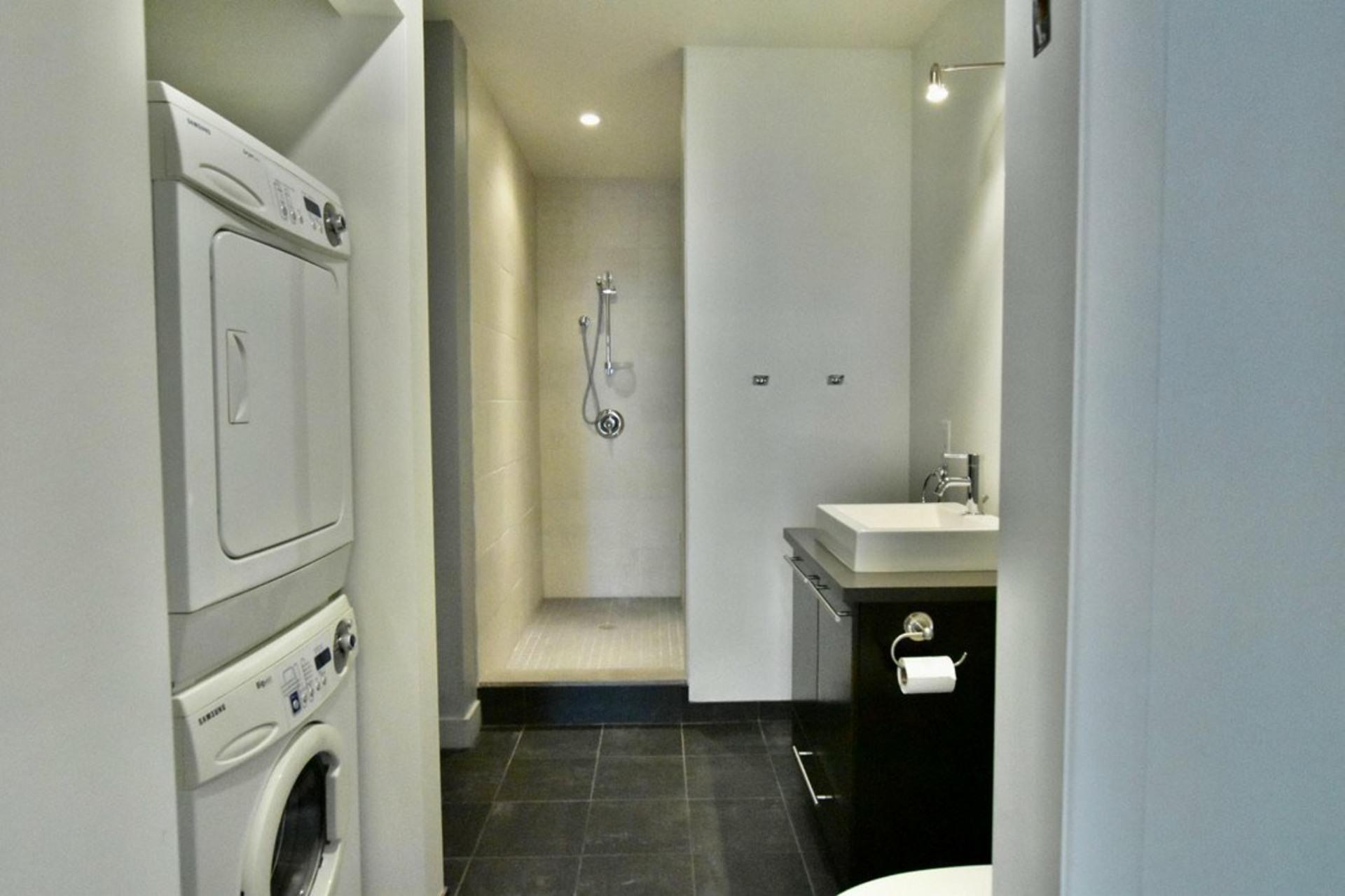 image 24 - Departamento Para alquiler Villeray/Saint-Michel/Parc-Extension Montréal  - 3 habitaciones