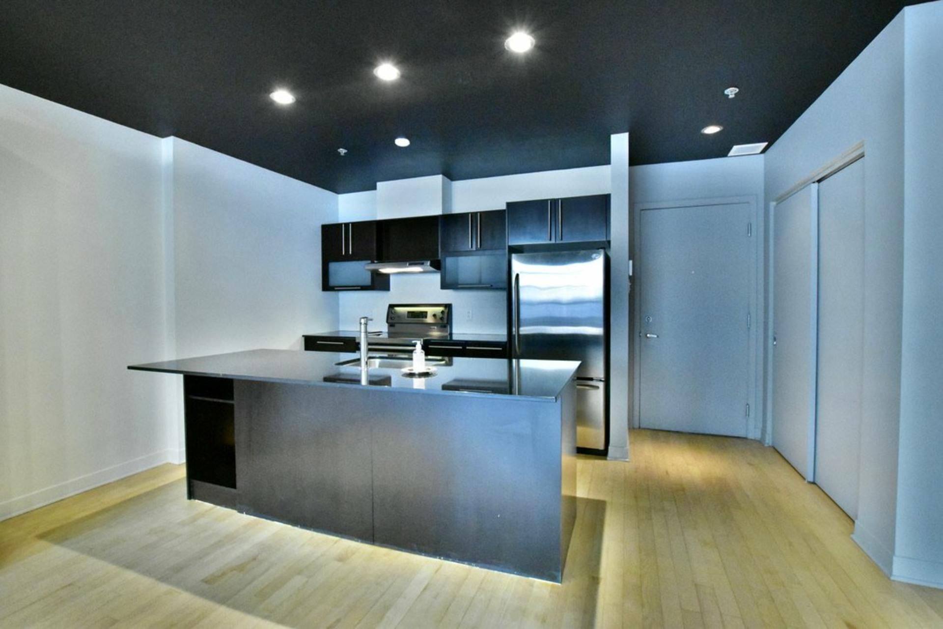 image 12 - Departamento Para alquiler Villeray/Saint-Michel/Parc-Extension Montréal  - 3 habitaciones