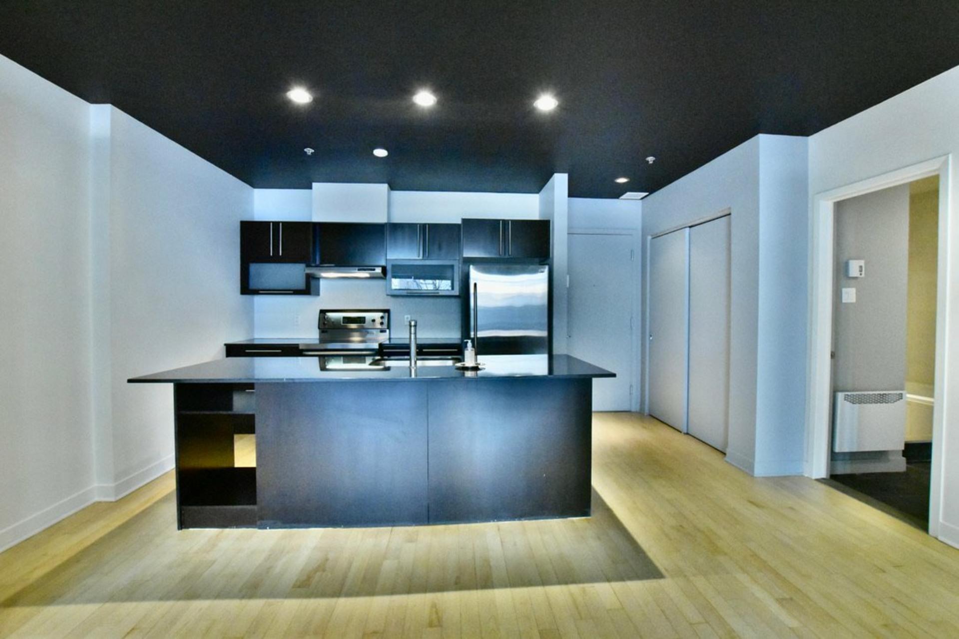 image 9 - Departamento Para alquiler Villeray/Saint-Michel/Parc-Extension Montréal  - 3 habitaciones