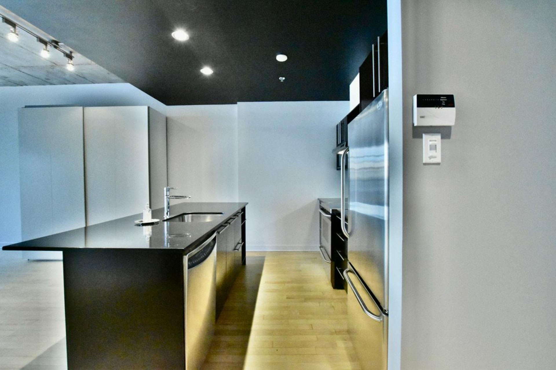 image 10 - Departamento Para alquiler Villeray/Saint-Michel/Parc-Extension Montréal  - 3 habitaciones