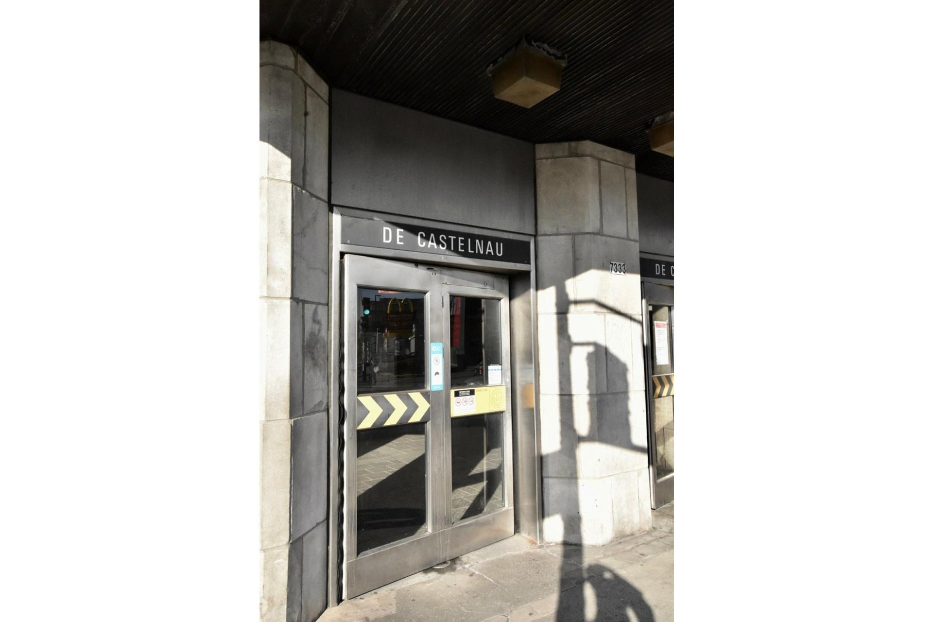 image 2 - Departamento Para alquiler Villeray/Saint-Michel/Parc-Extension Montréal  - 3 habitaciones