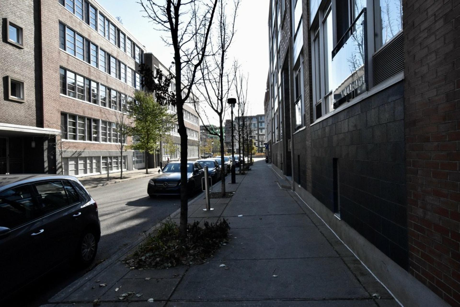 image 35 - Departamento Para alquiler Villeray/Saint-Michel/Parc-Extension Montréal  - 3 habitaciones