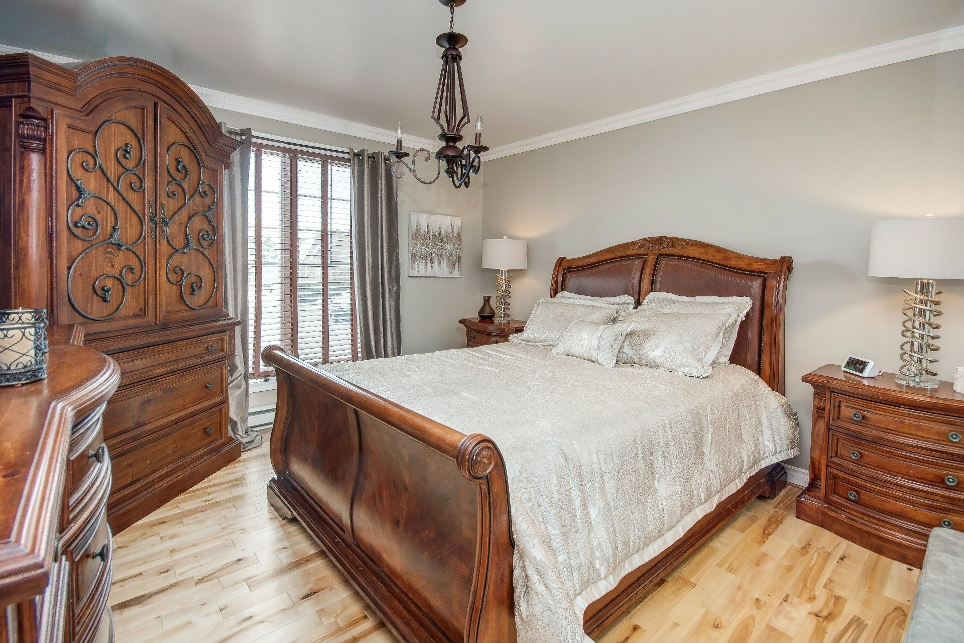 image 12 - House For sale Châteauguay - 11 rooms