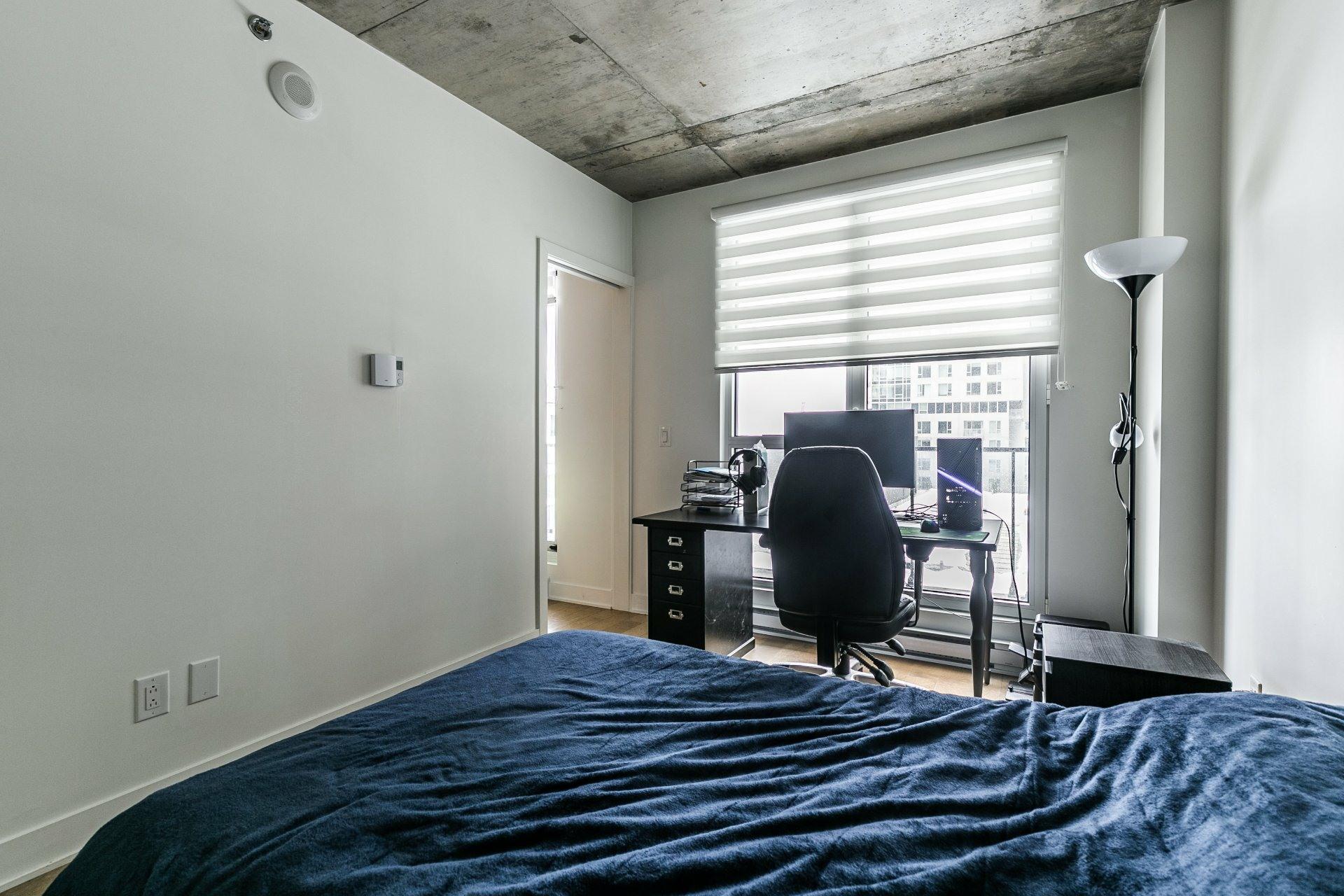 image 14 - Apartment For rent Le Sud-Ouest Montréal  - 5 rooms