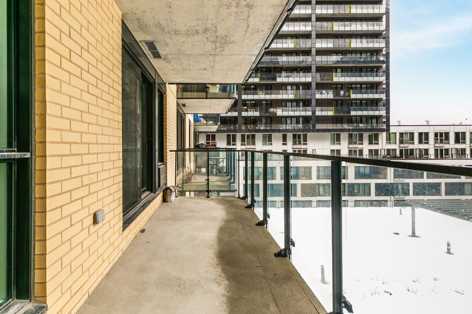 image 16 - Apartment For rent Le Sud-Ouest Montréal  - 5 rooms