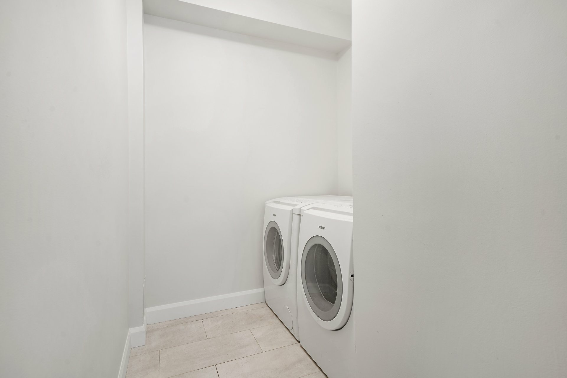 image 24 - Duplex À vendre Saint-Laurent Montréal  - 5 pièces