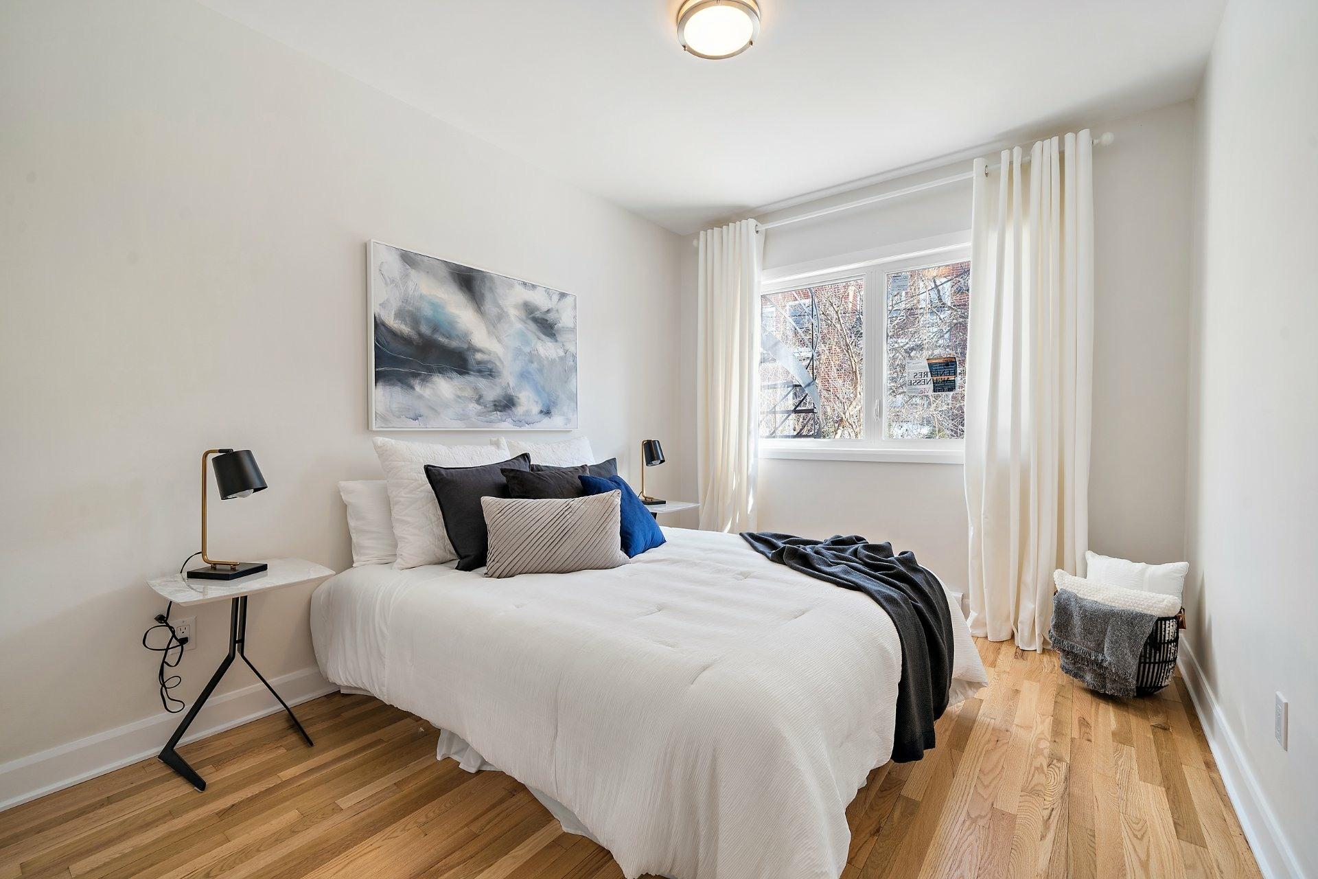 image 16 - Duplex À vendre Saint-Laurent Montréal  - 5 pièces