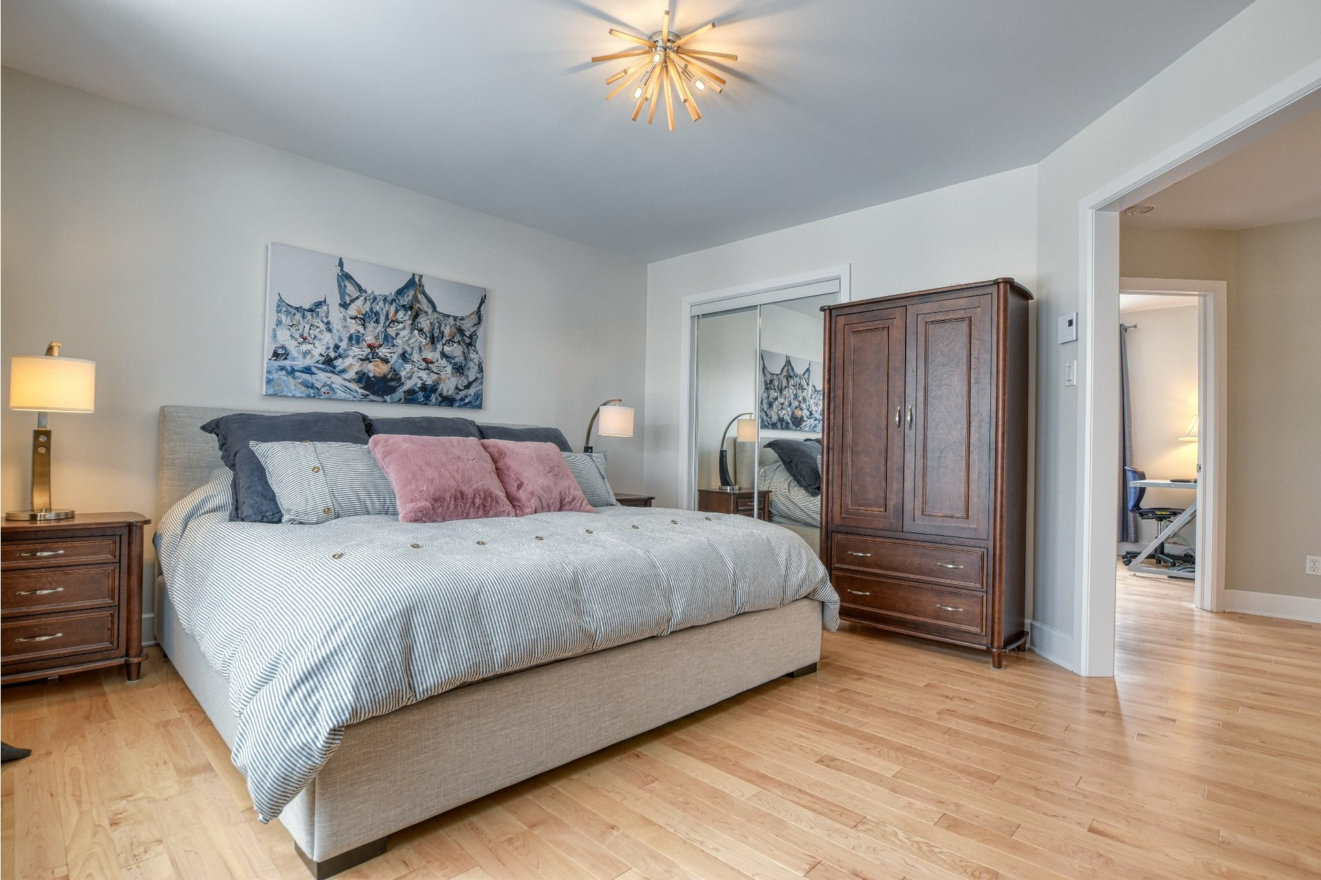 image 14 - House For sale La Prairie - 16 rooms