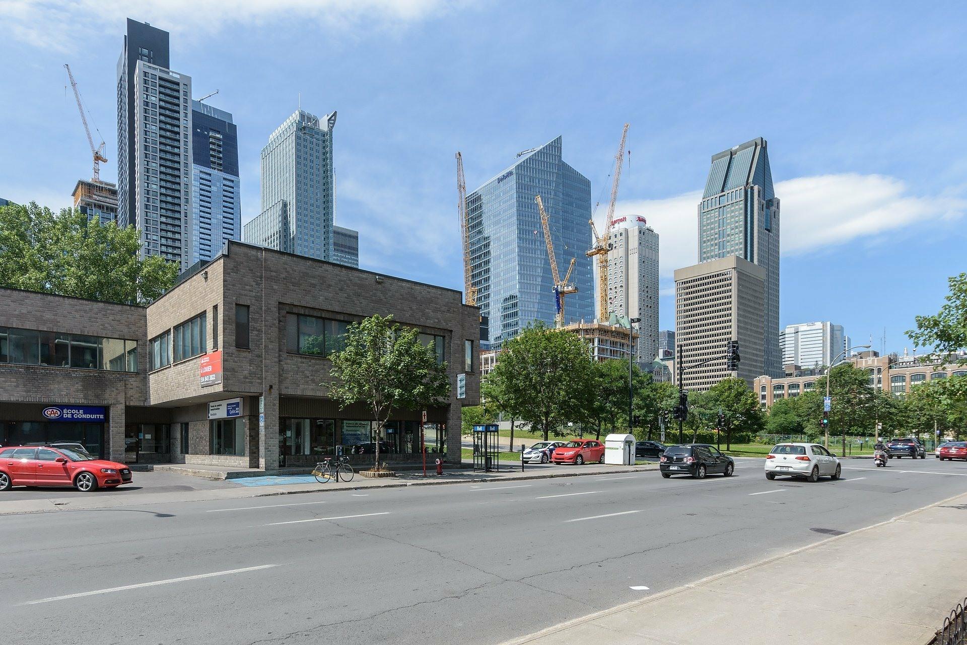 image 22 - Apartment For rent Ville-Marie Montréal  - 5 rooms