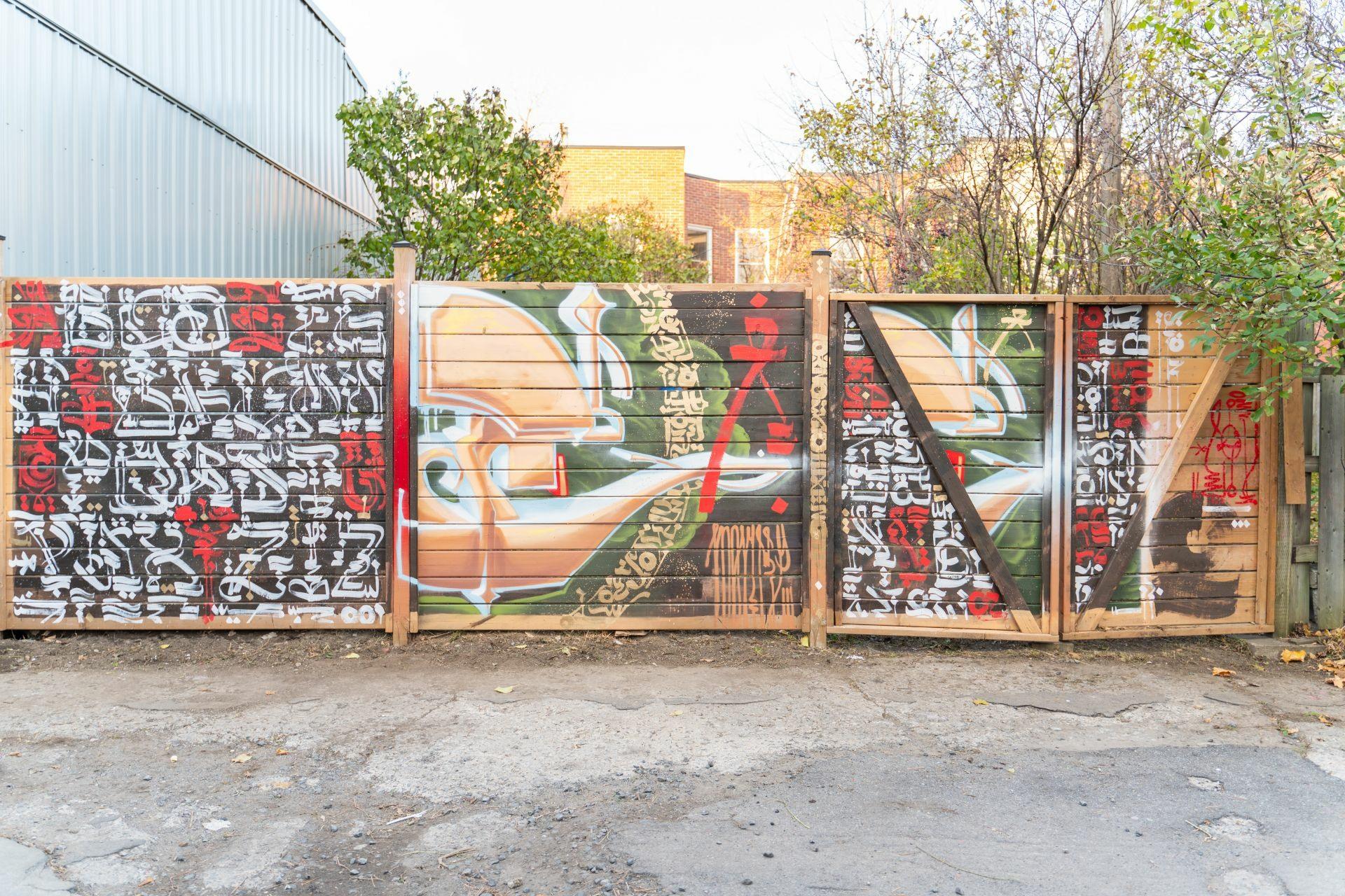 image 37 - Duplex For sale Le Plateau-Mont-Royal Montréal  - 5 rooms