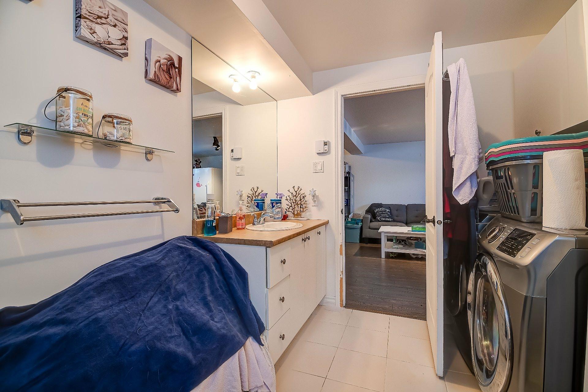 image 21 - Maison À vendre Trois-Rivières - 10 pièces
