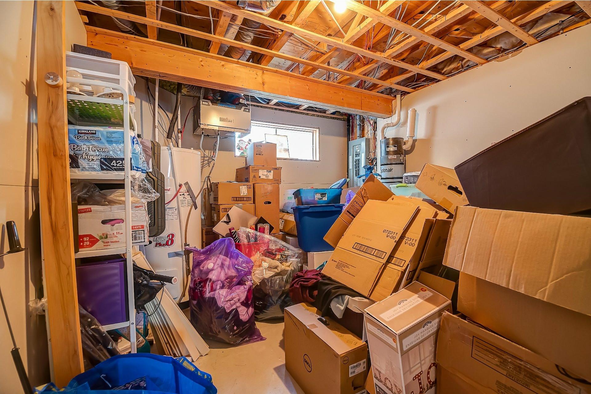 image 25 - Maison À vendre Trois-Rivières - 10 pièces